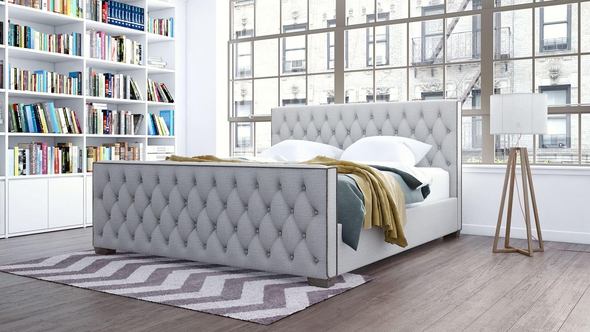 aida bed furniture gallery 1