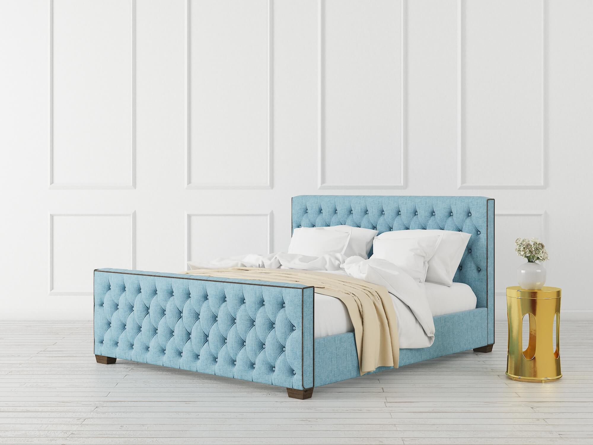 Aida Bed King Room Background