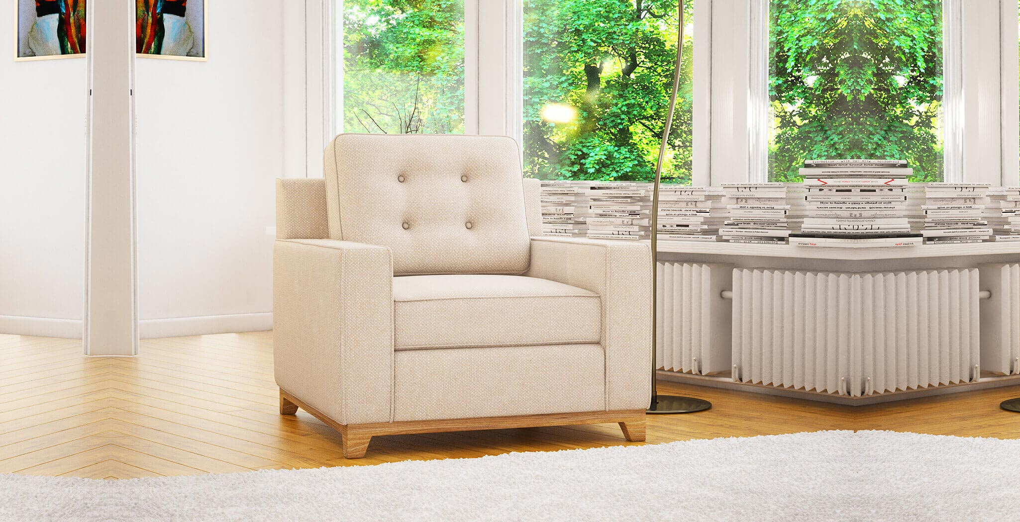 alexandria chair furniture gallery 1