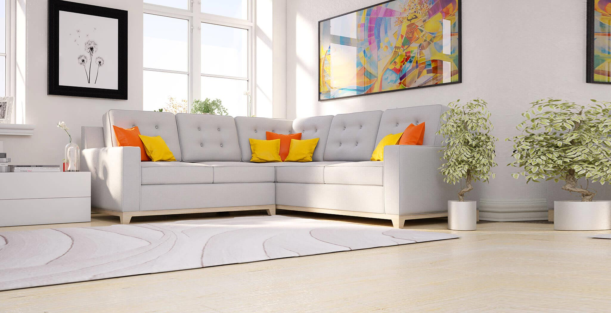 alexandria sectional furniture gallery 2