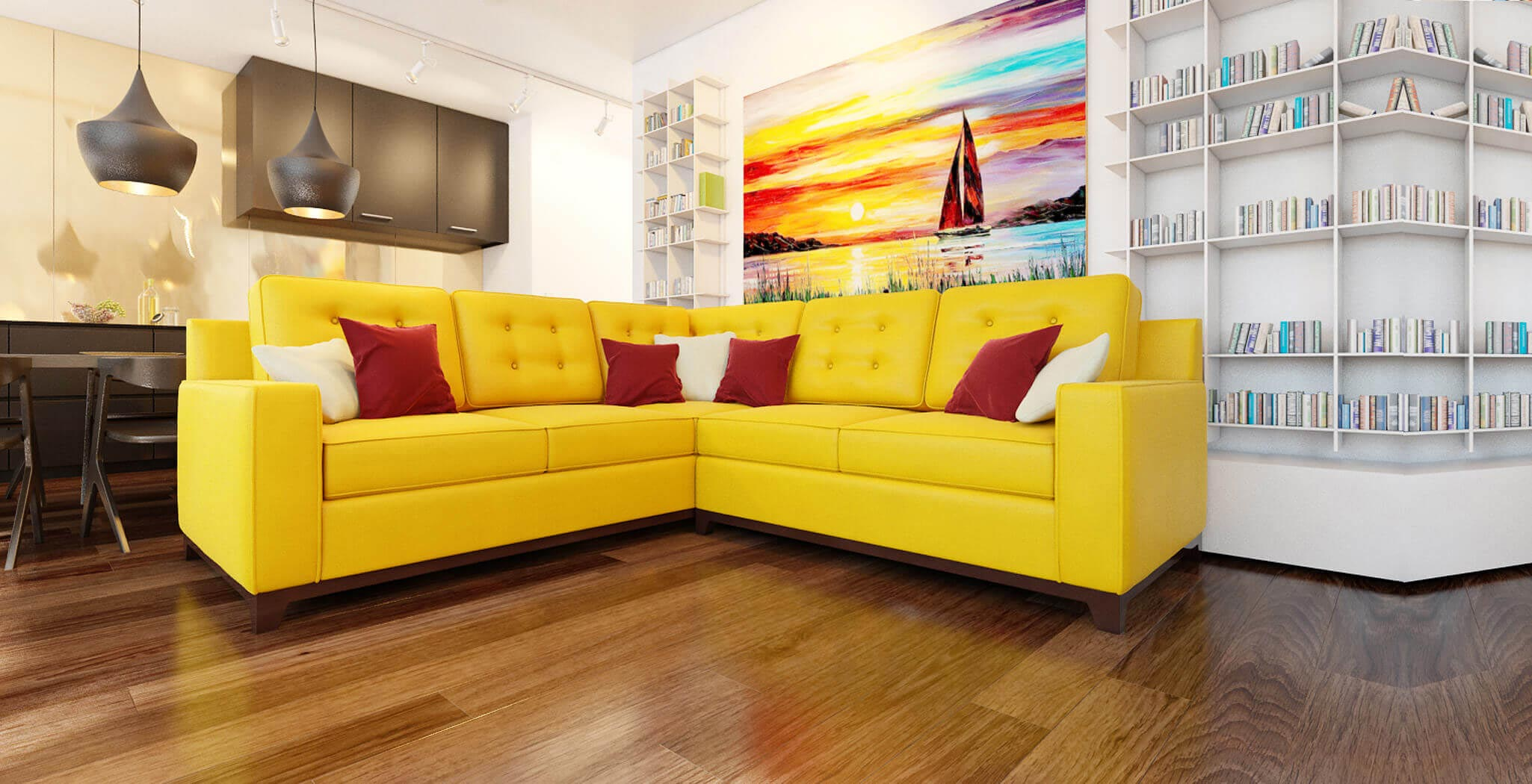 alexandria sectional furniture gallery 5