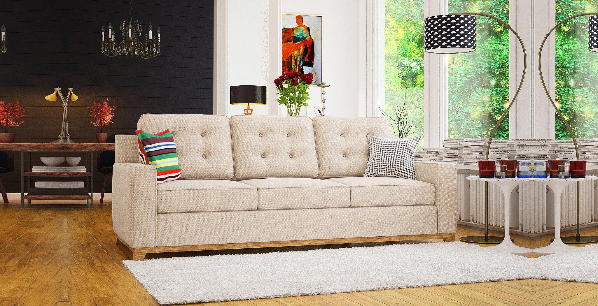 alexandria sofa furniture gallery 1