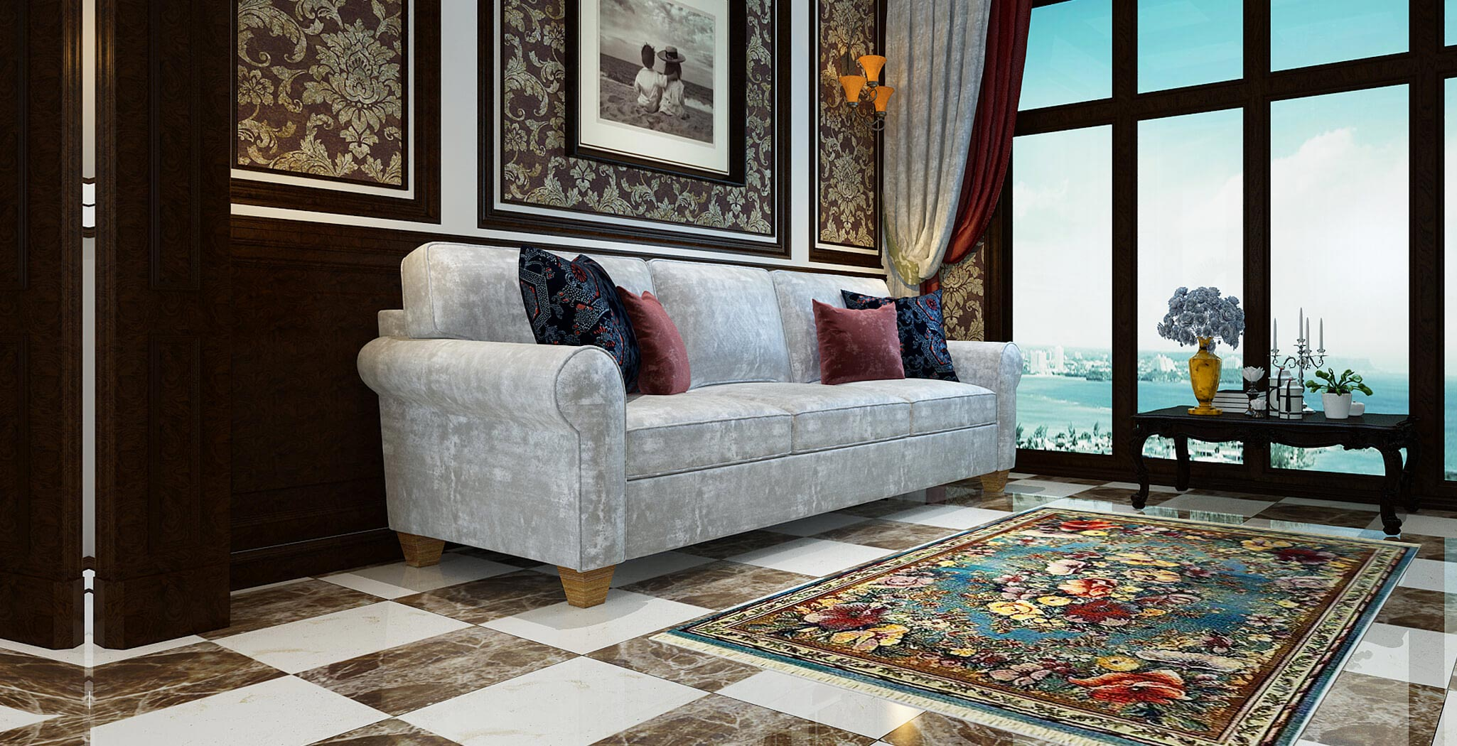 augusta sofa furniture gallery 4