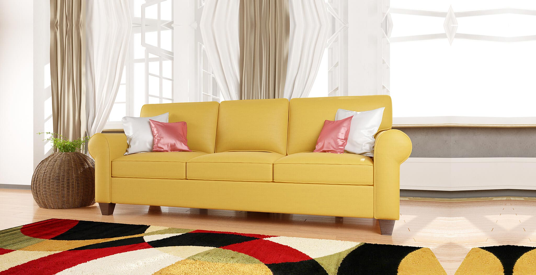 augusta sofa furniture gallery 5