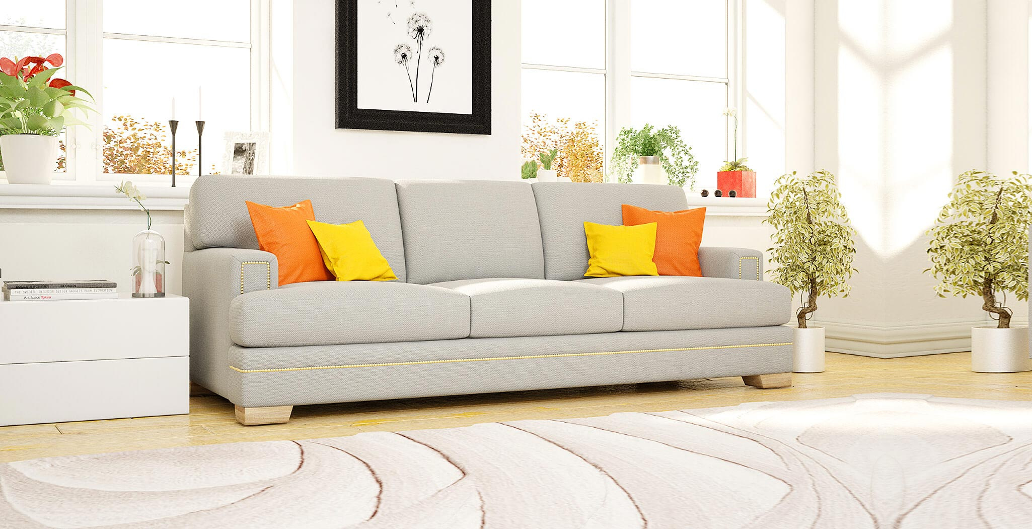 barcelona sofa furniture gallery 2