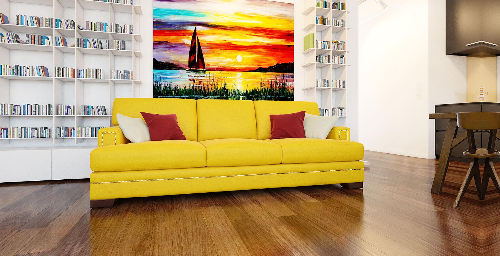 barcelona sofa furniture gallery 5