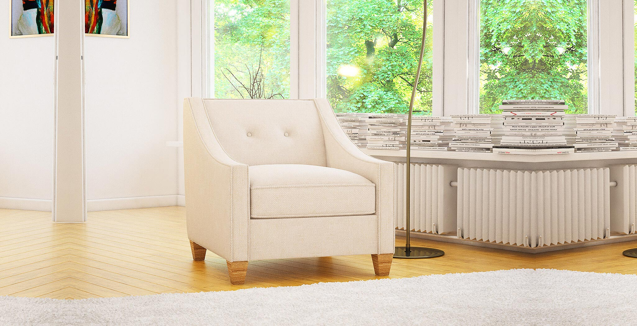 berlin chair premium furiture DreamSofa