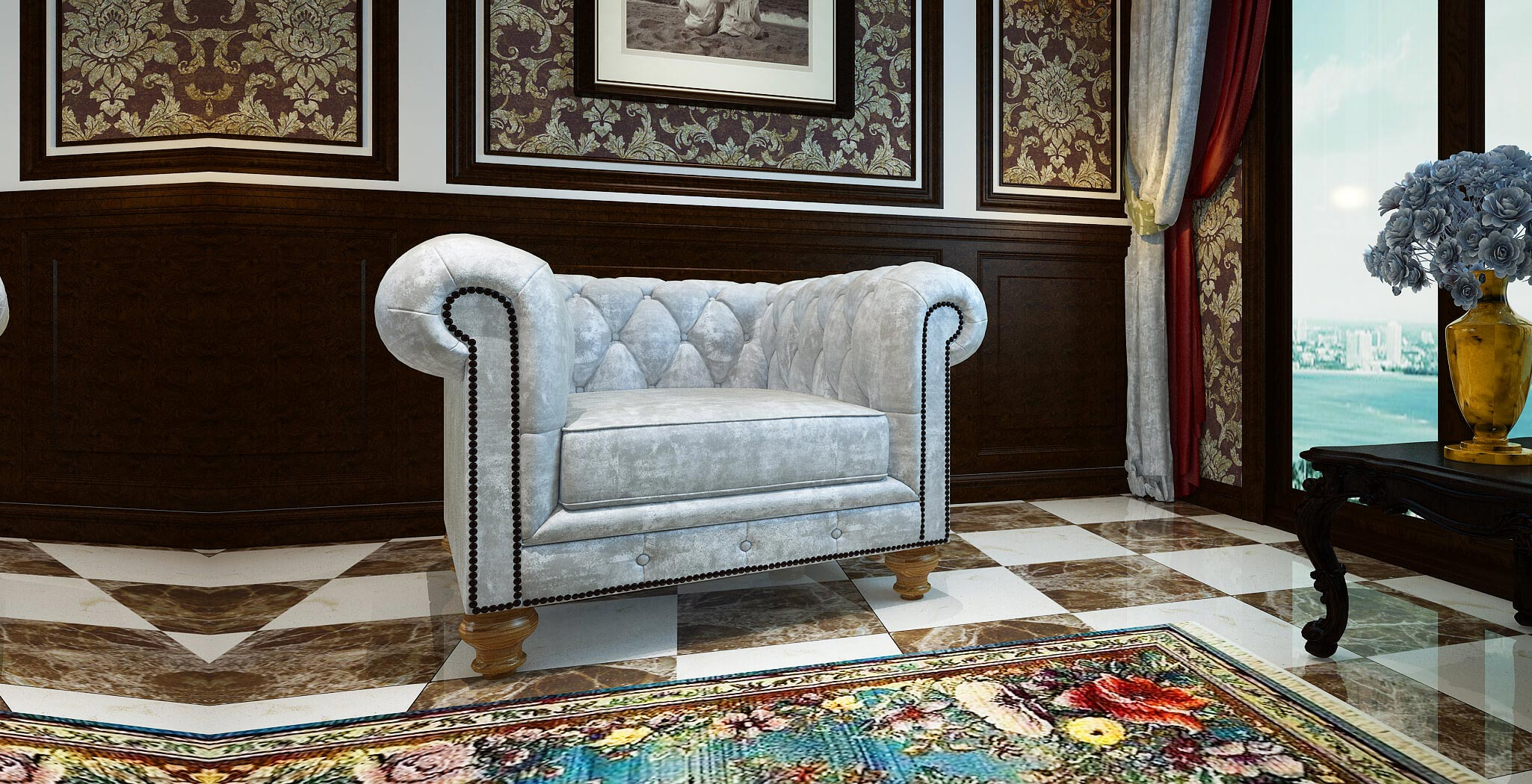 bordeaux chair furniture gallery 4