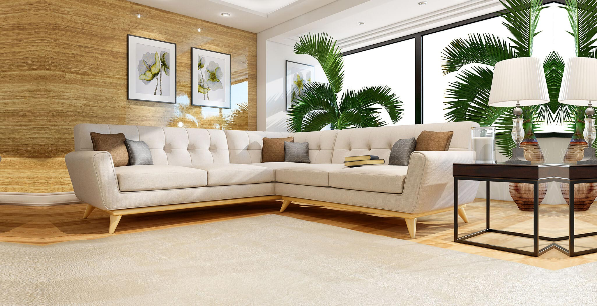 brussels sectional furniture gallery 1