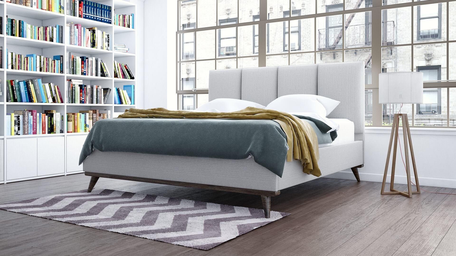 celine bed furniture gallery 1