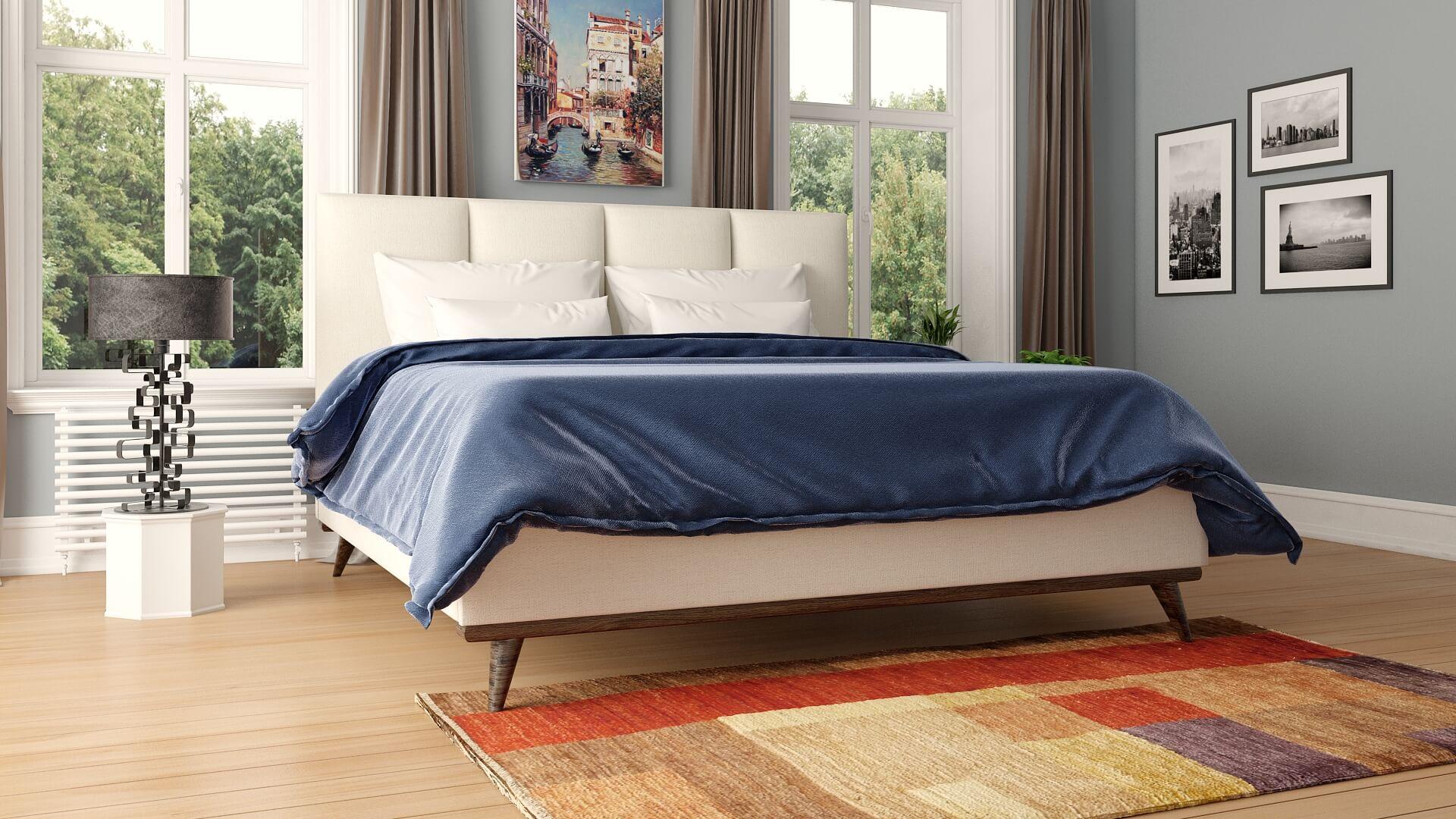 celine bed furniture gallery 4
