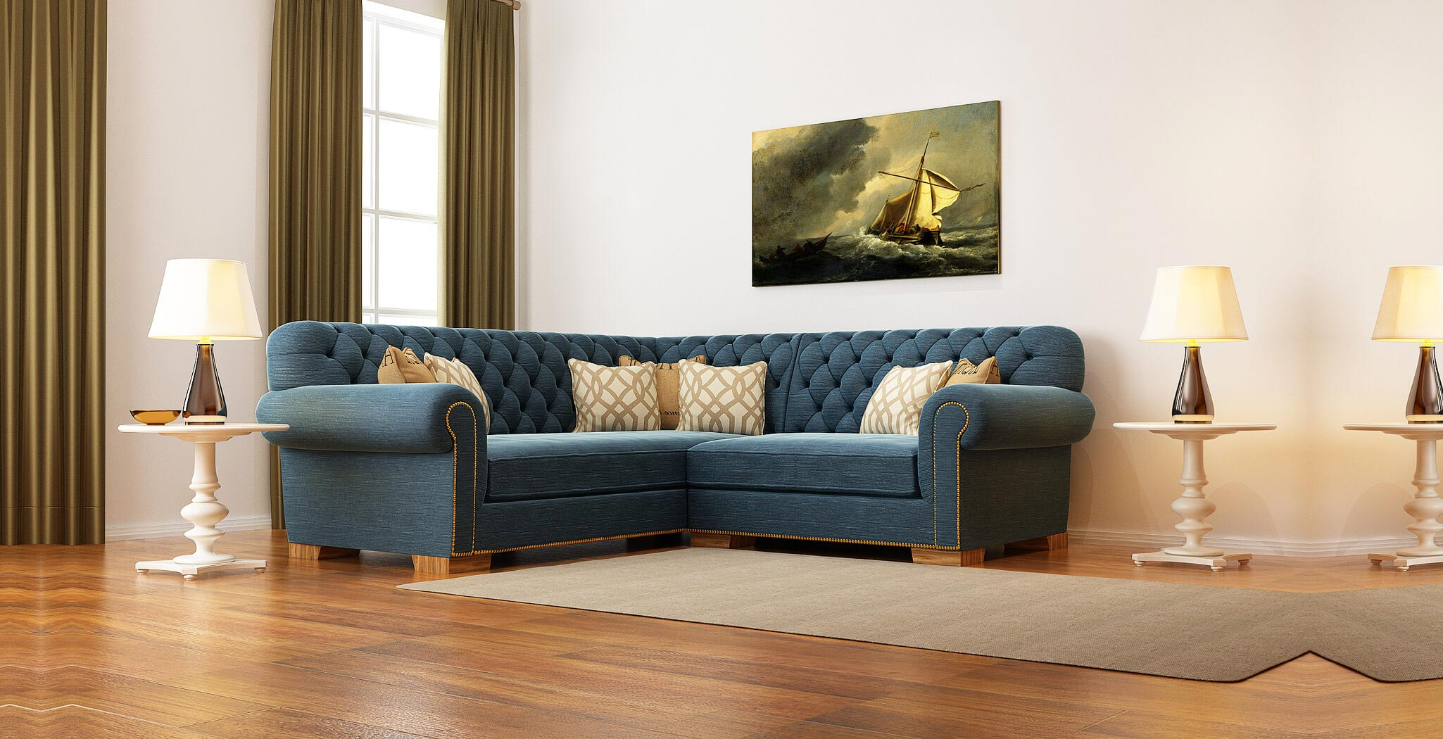 chester sectional furniture gallery 2
