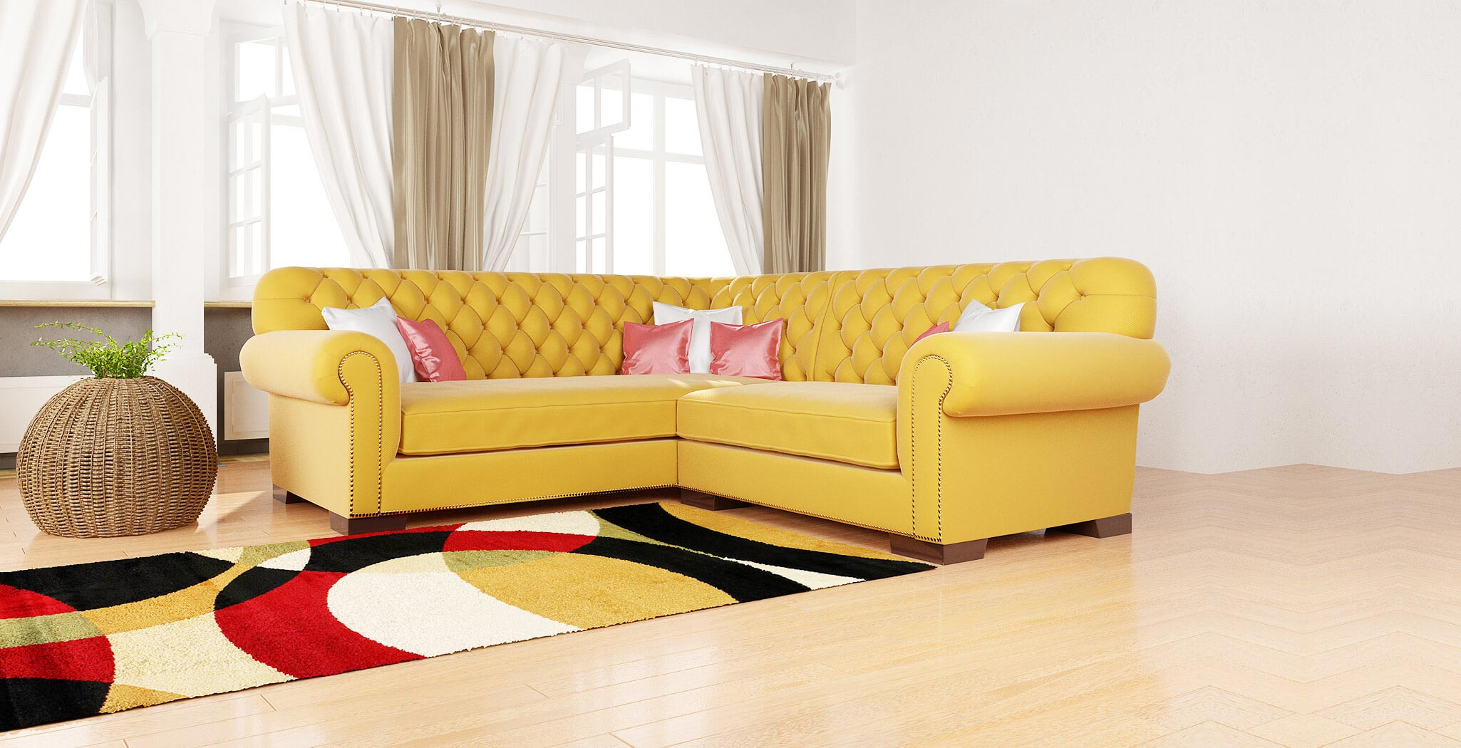 chester sectional furniture gallery 5