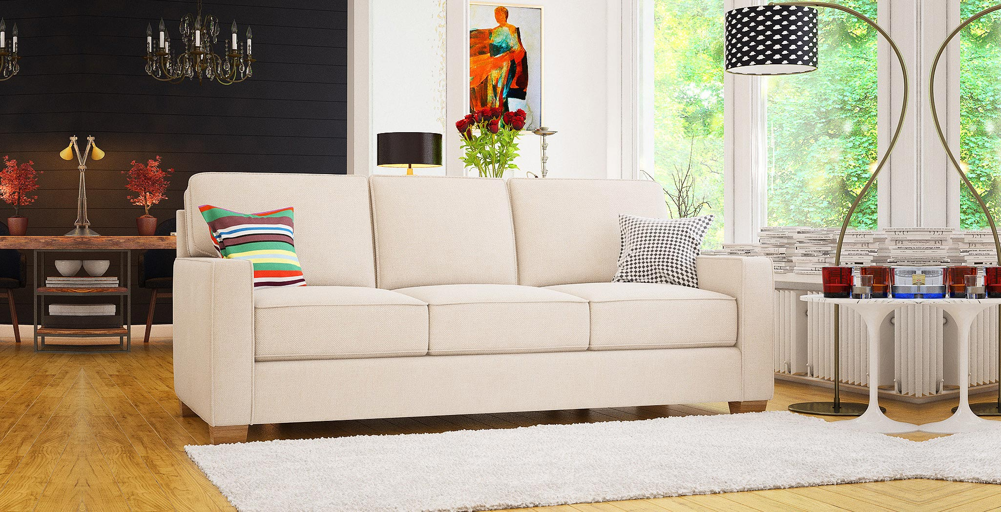 chicago sofa premium furiture DreamSofa