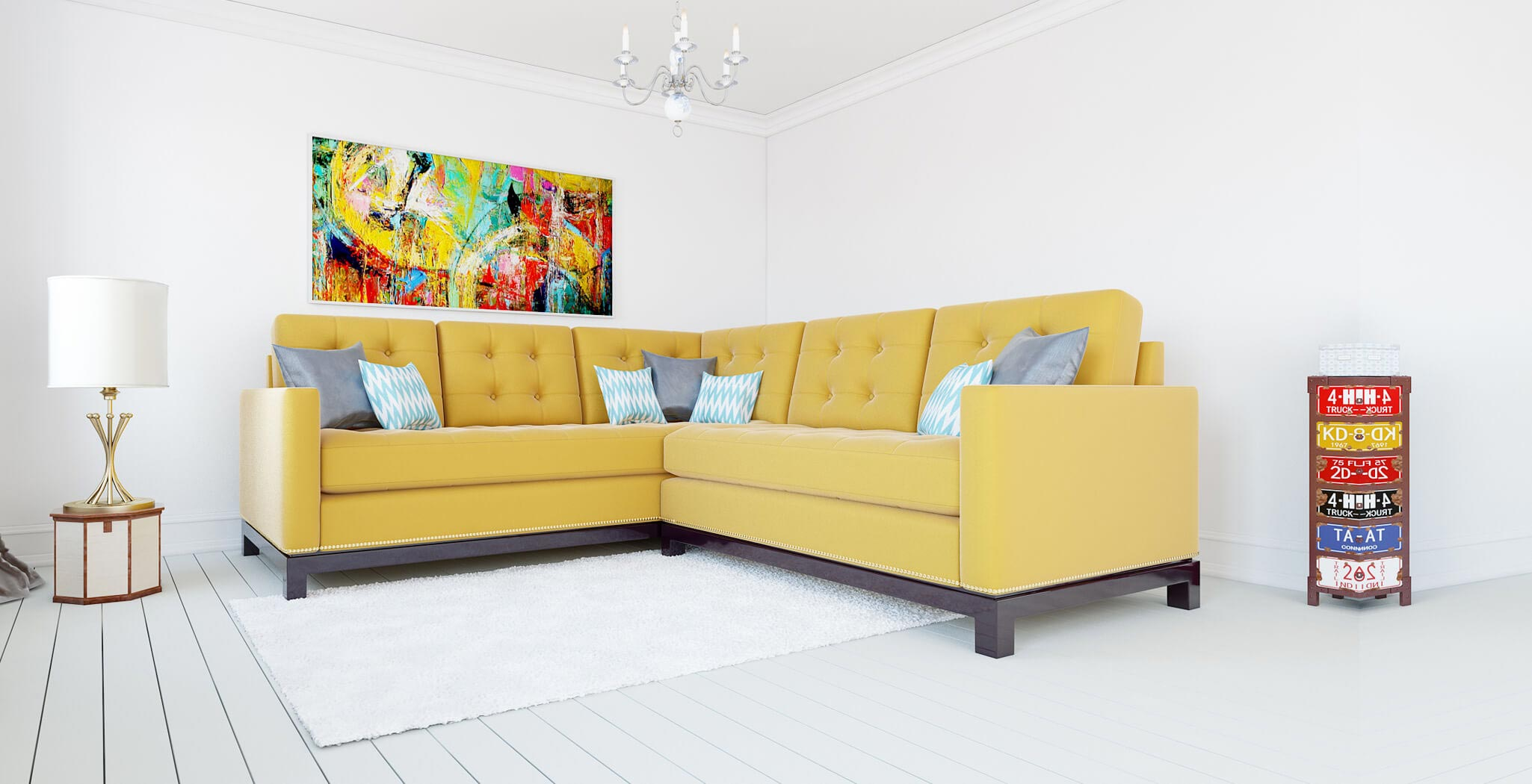 davos sectional furniture gallery 3