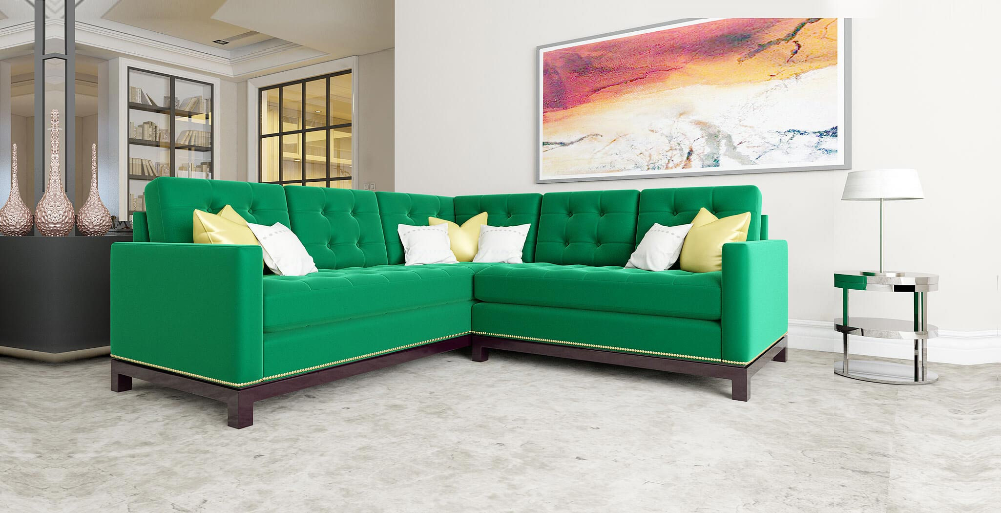davos sectional furniture gallery 5