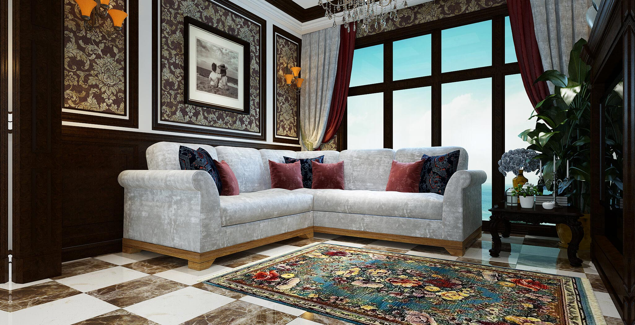 denver sectional furniture gallery 4