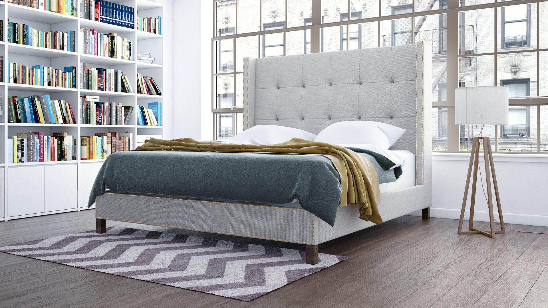 elias bed furniture gallery 1
