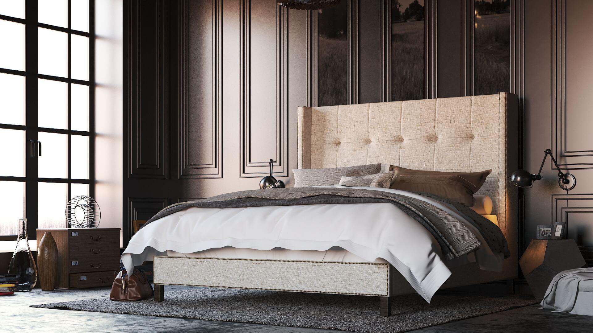 elias bed furniture gallery 2