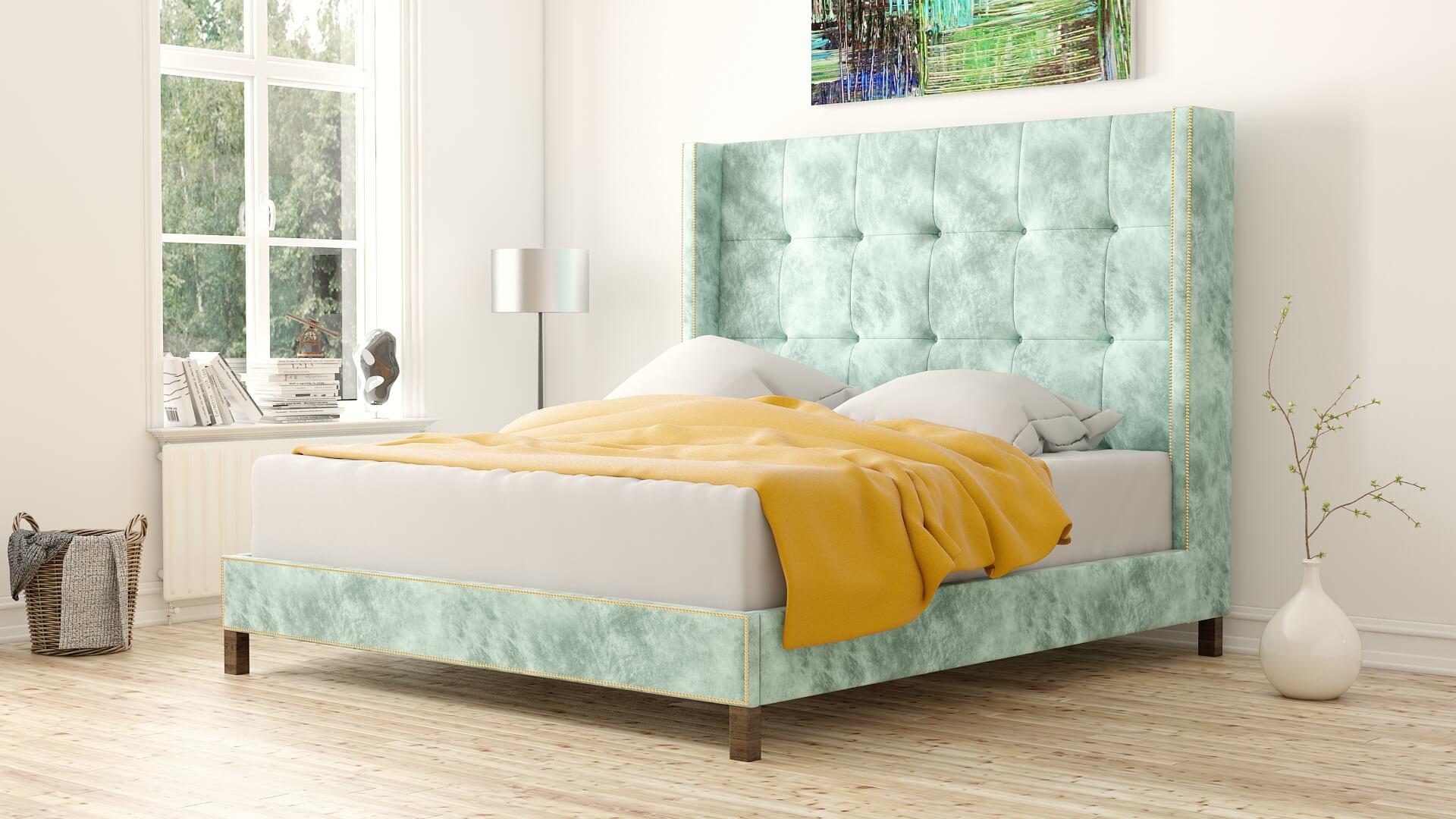 elias bed furniture gallery 3