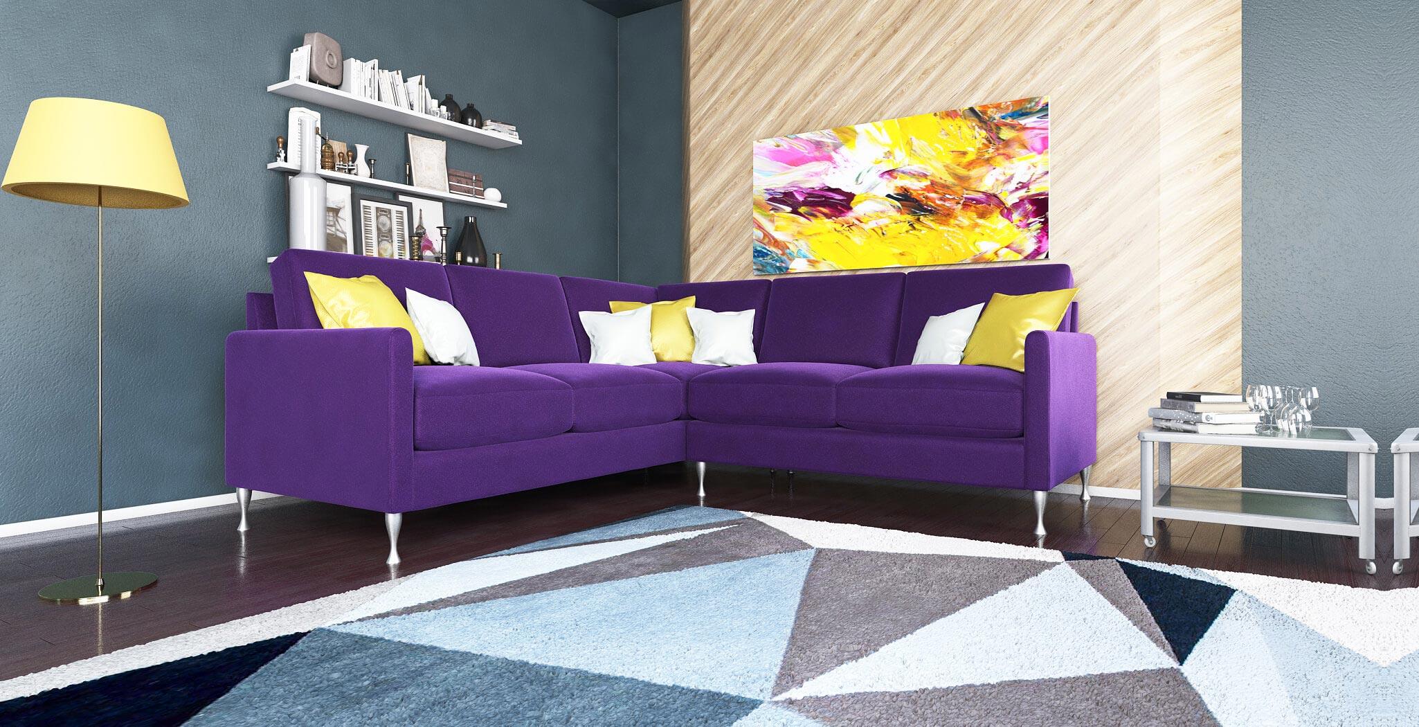 eureka sectional furniture gallery 4