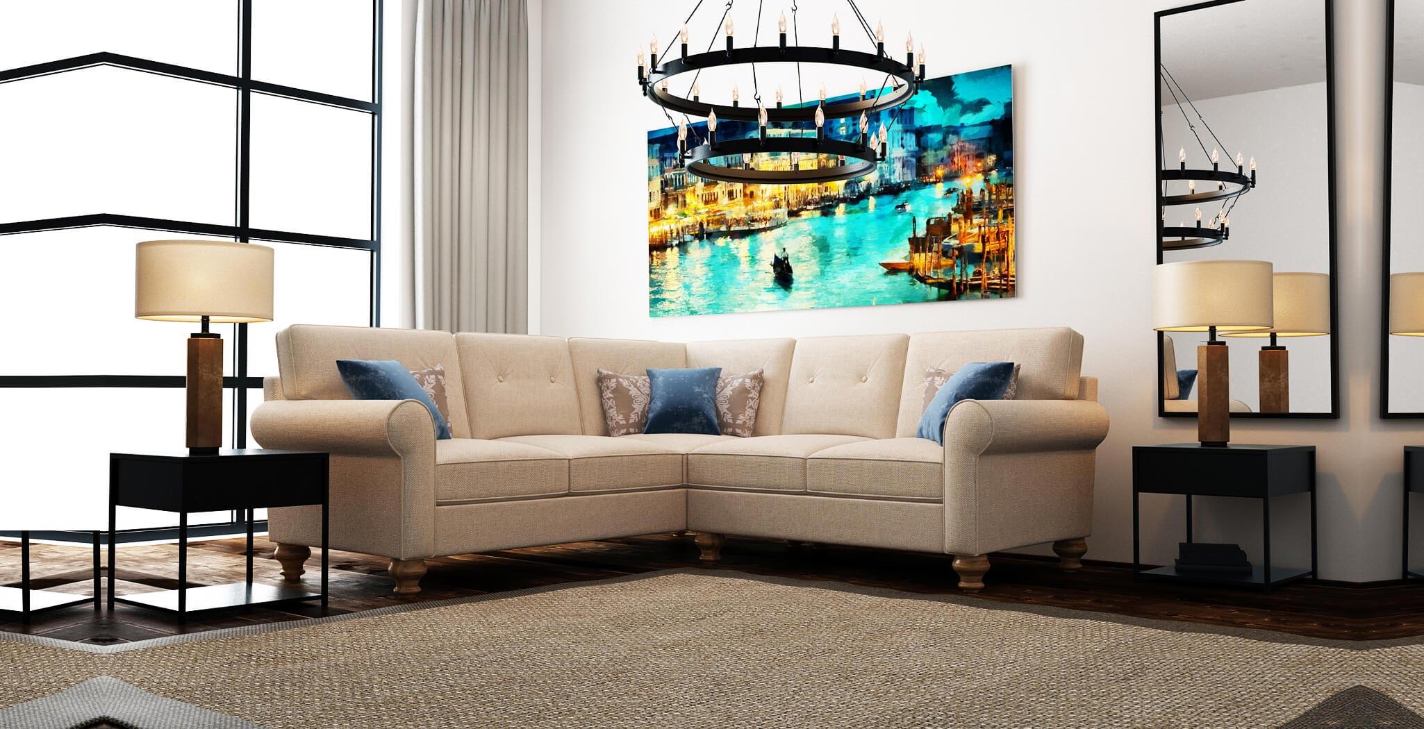 farah sectional furniture gallery 1