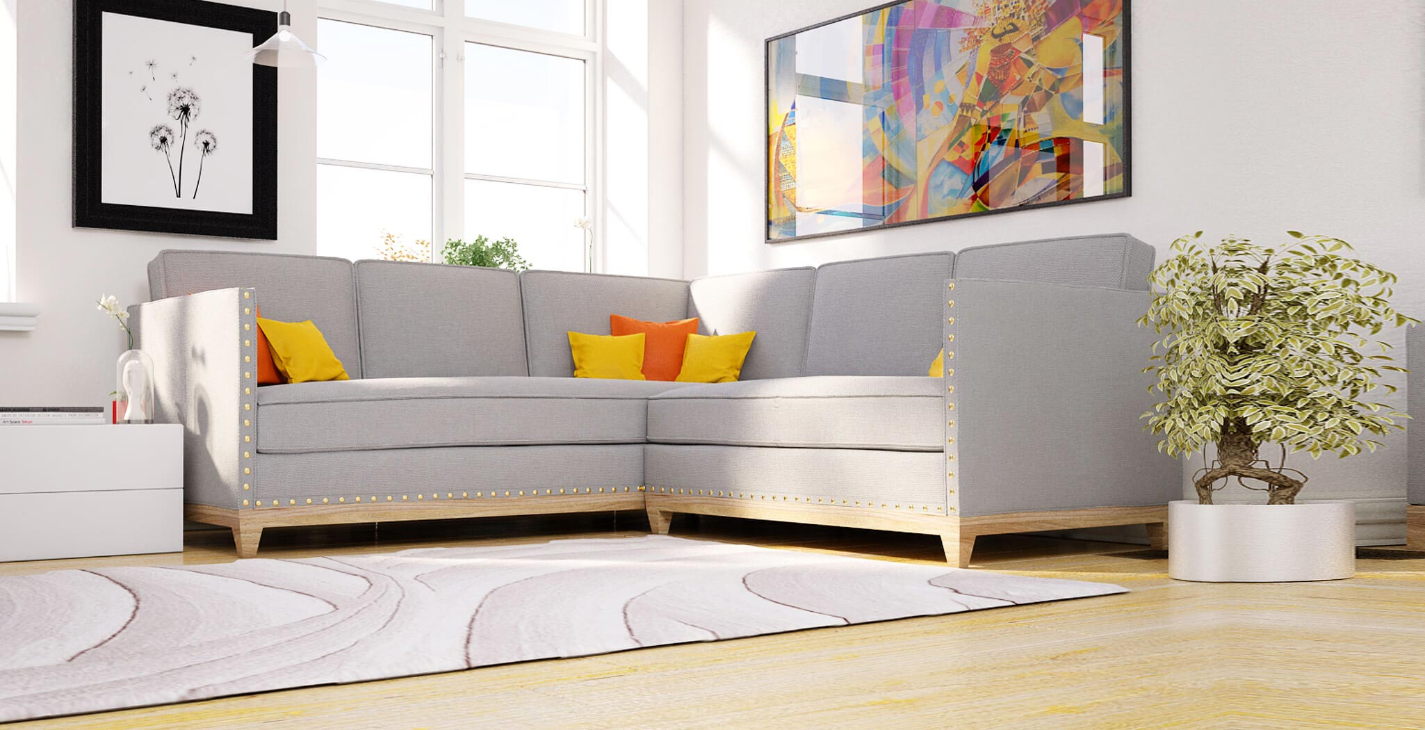 florence sectional furniture gallery 2