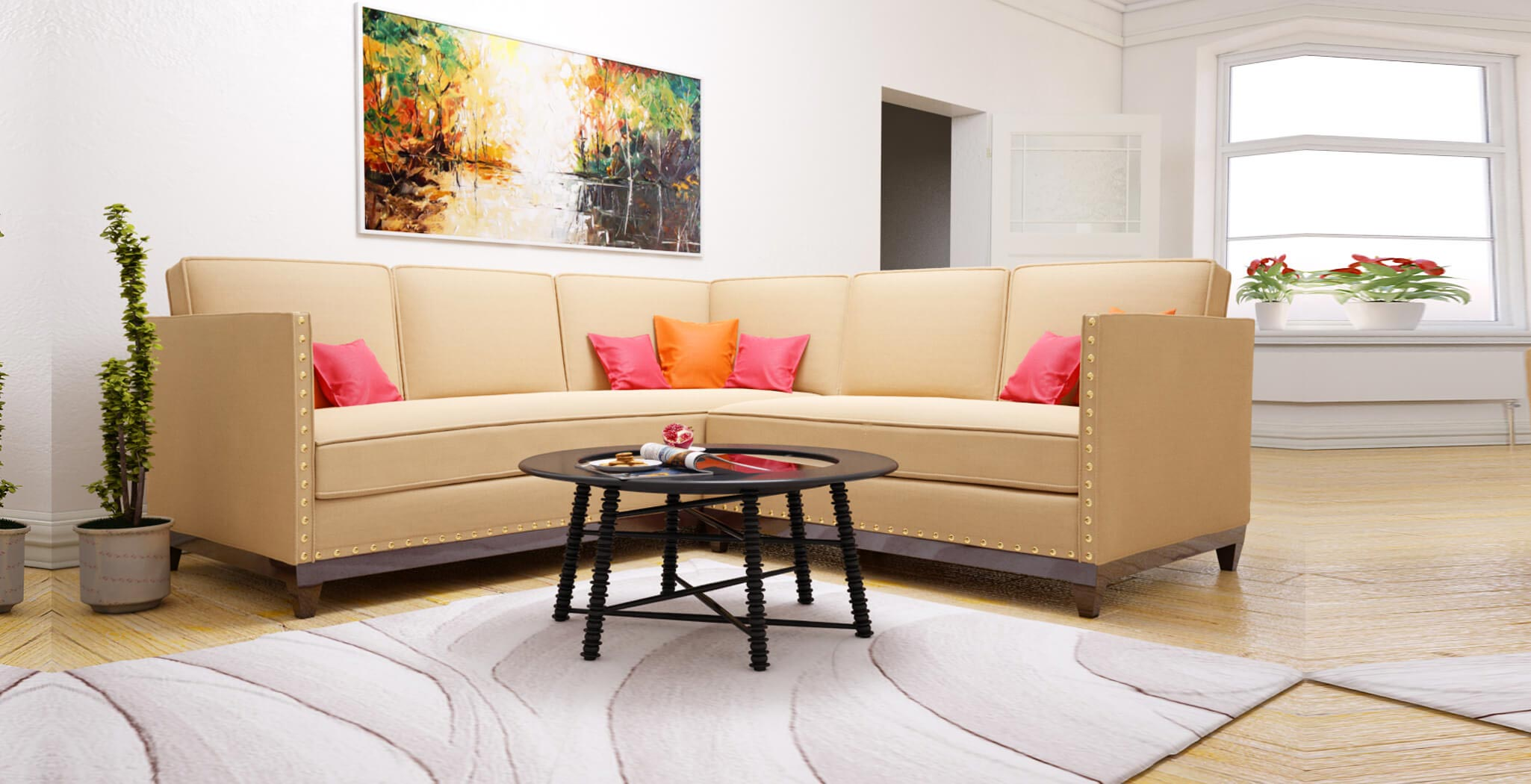 florence sectional furniture gallery 4