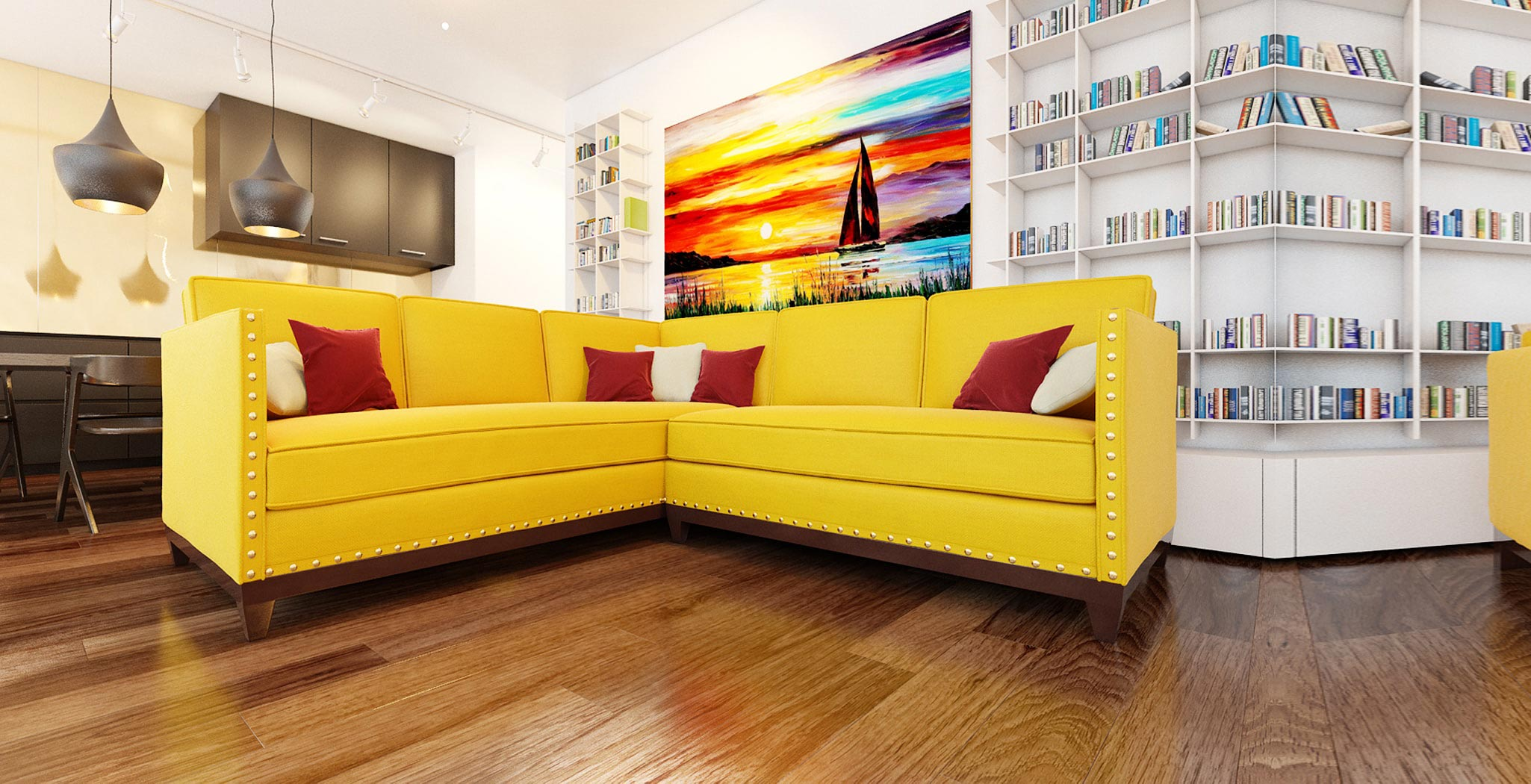 florence sectional furniture gallery 5