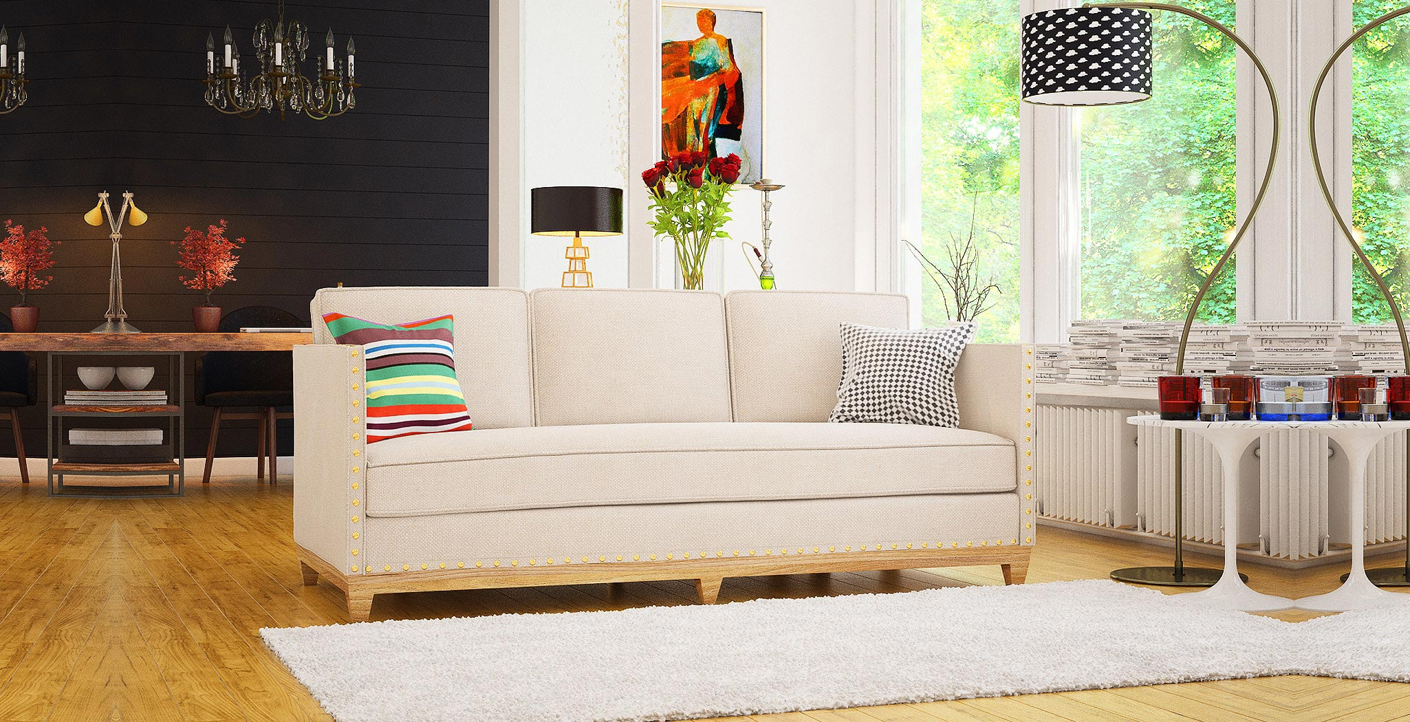 florence sofa furniture gallery 1
