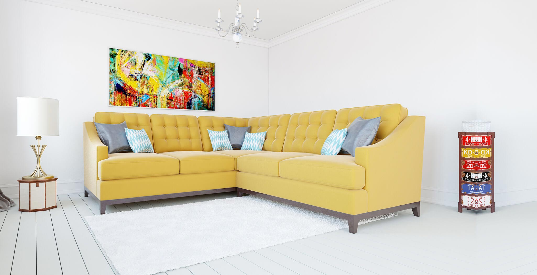 geneva sectional furniture gallery 3