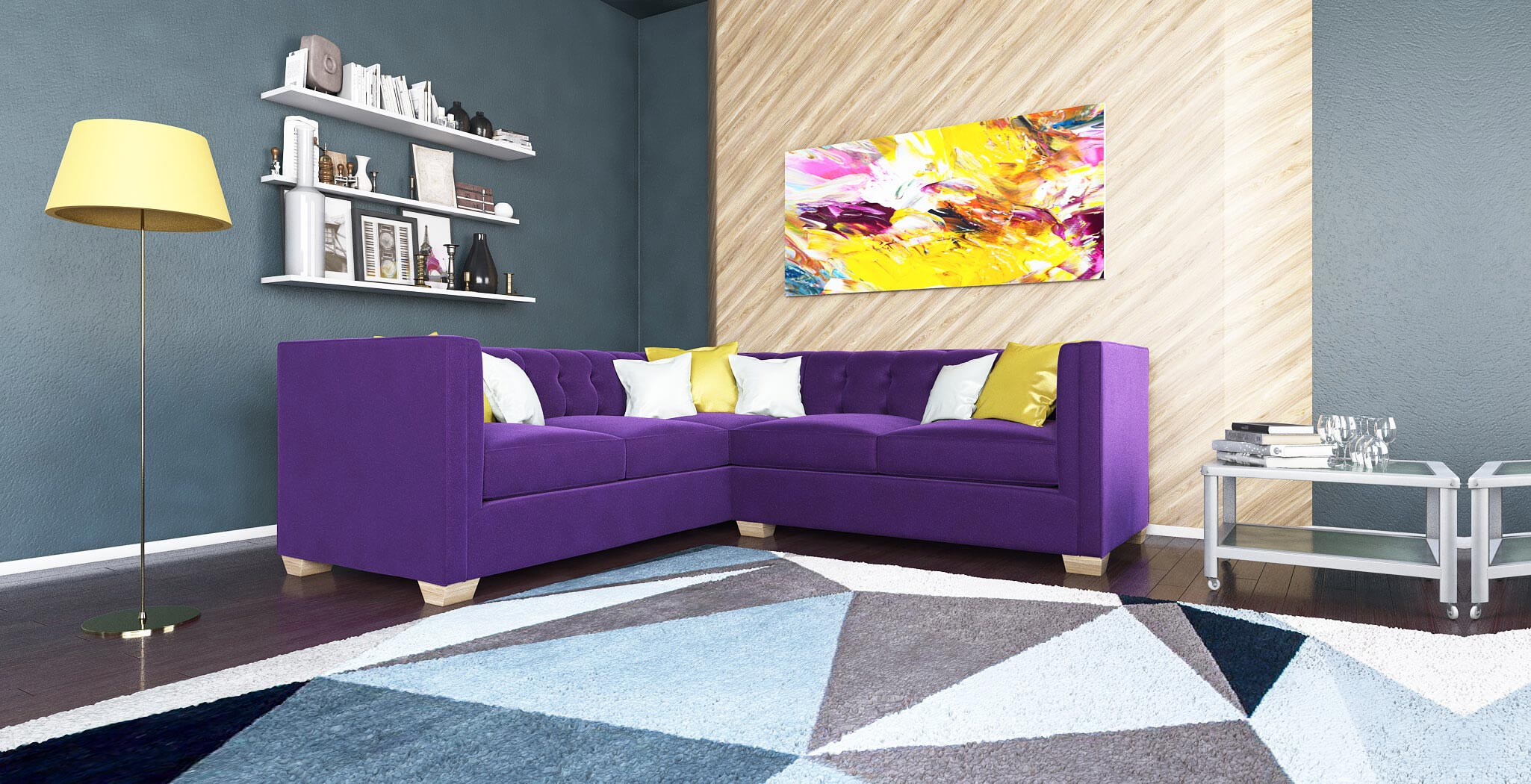 grant sectional furniture gallery 4