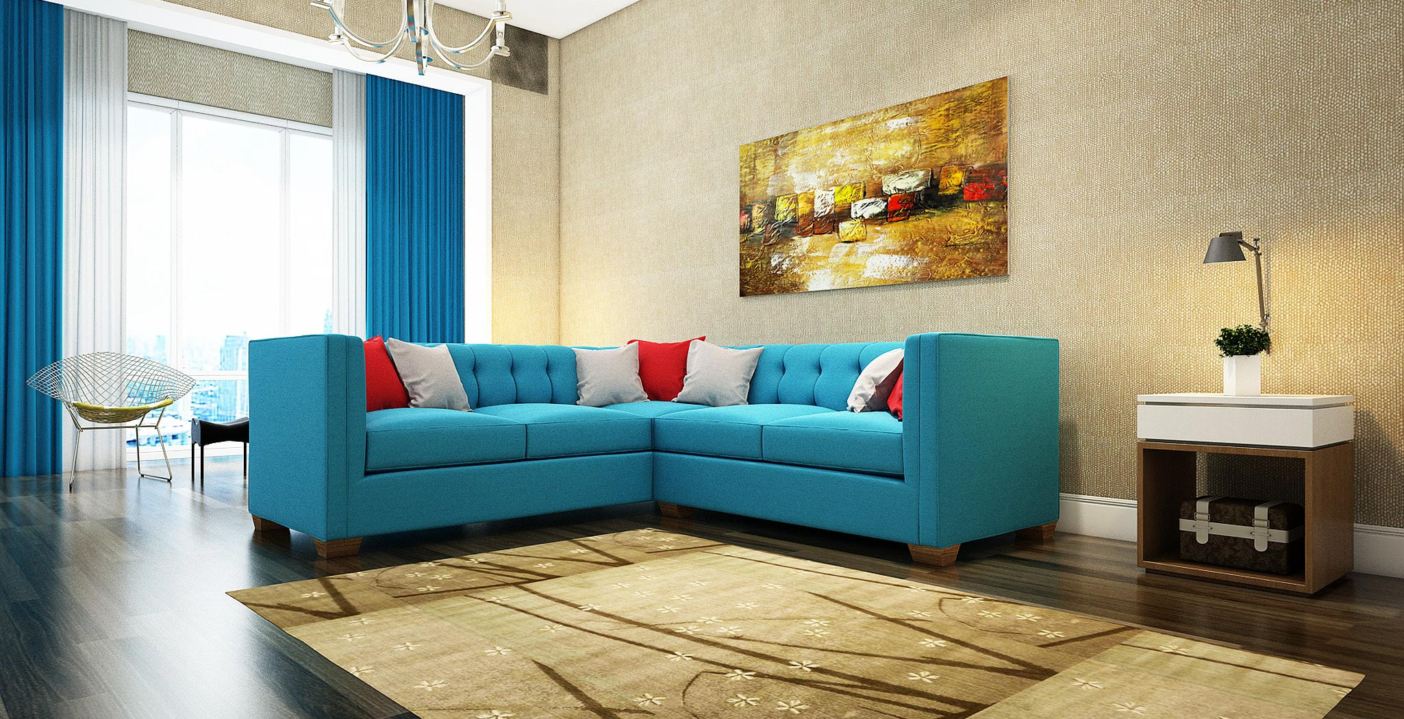 grant sectional furniture gallery 5