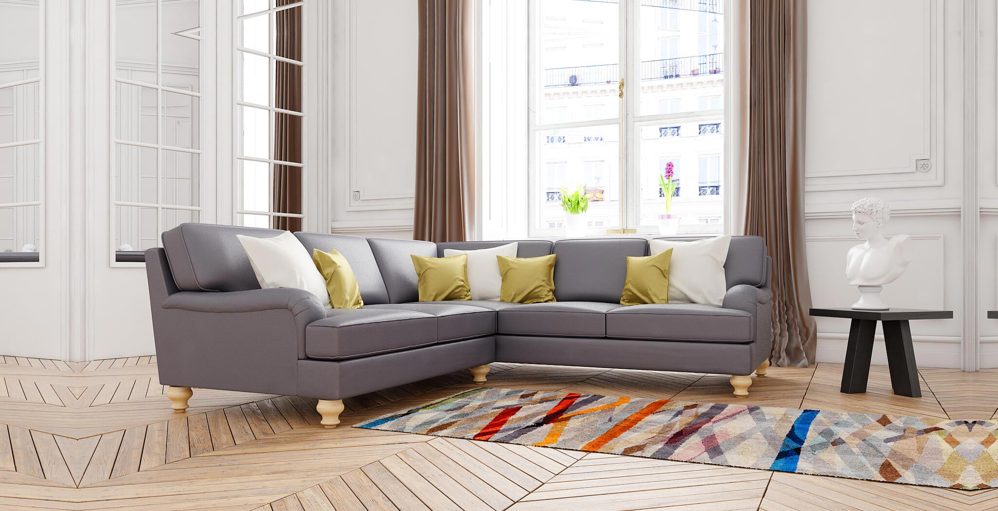hamilton sectional furniture gallery 3