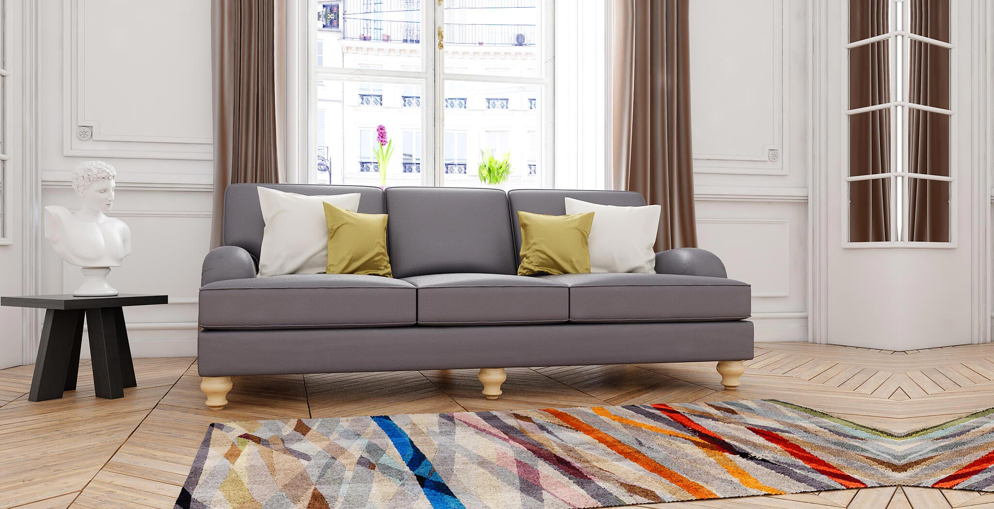 hamilton sofa furniture gallery 3
