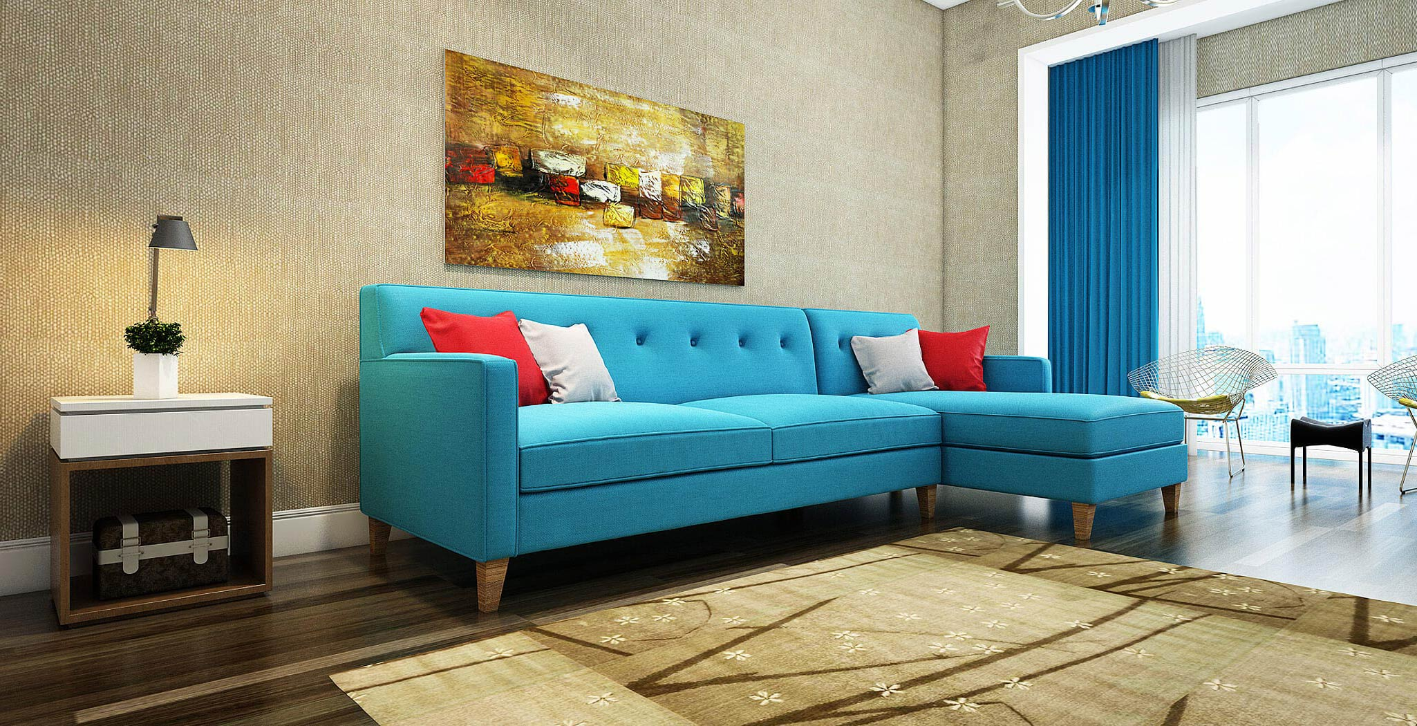 harper panel furniture gallery 5