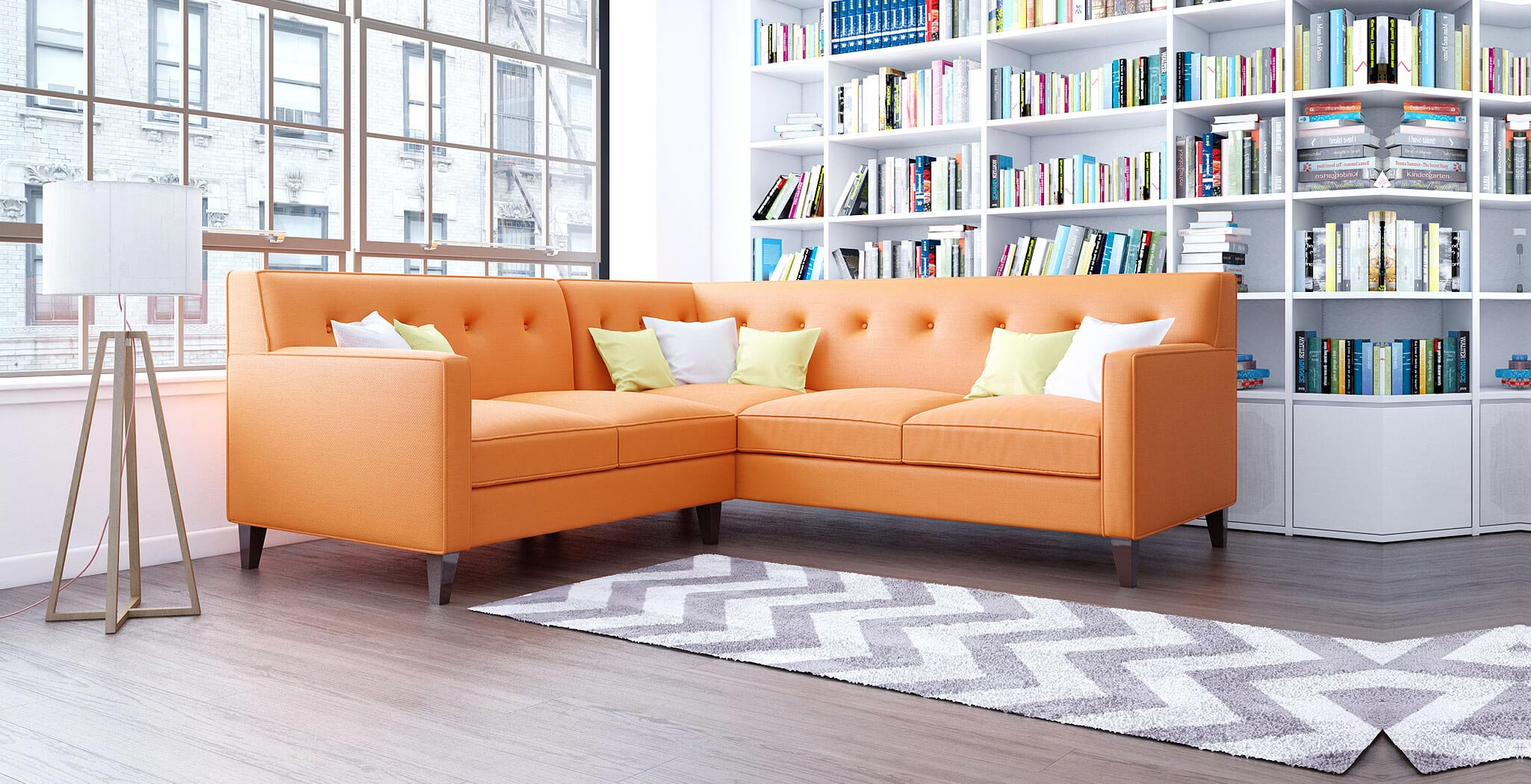 harper sectional furniture gallery 1