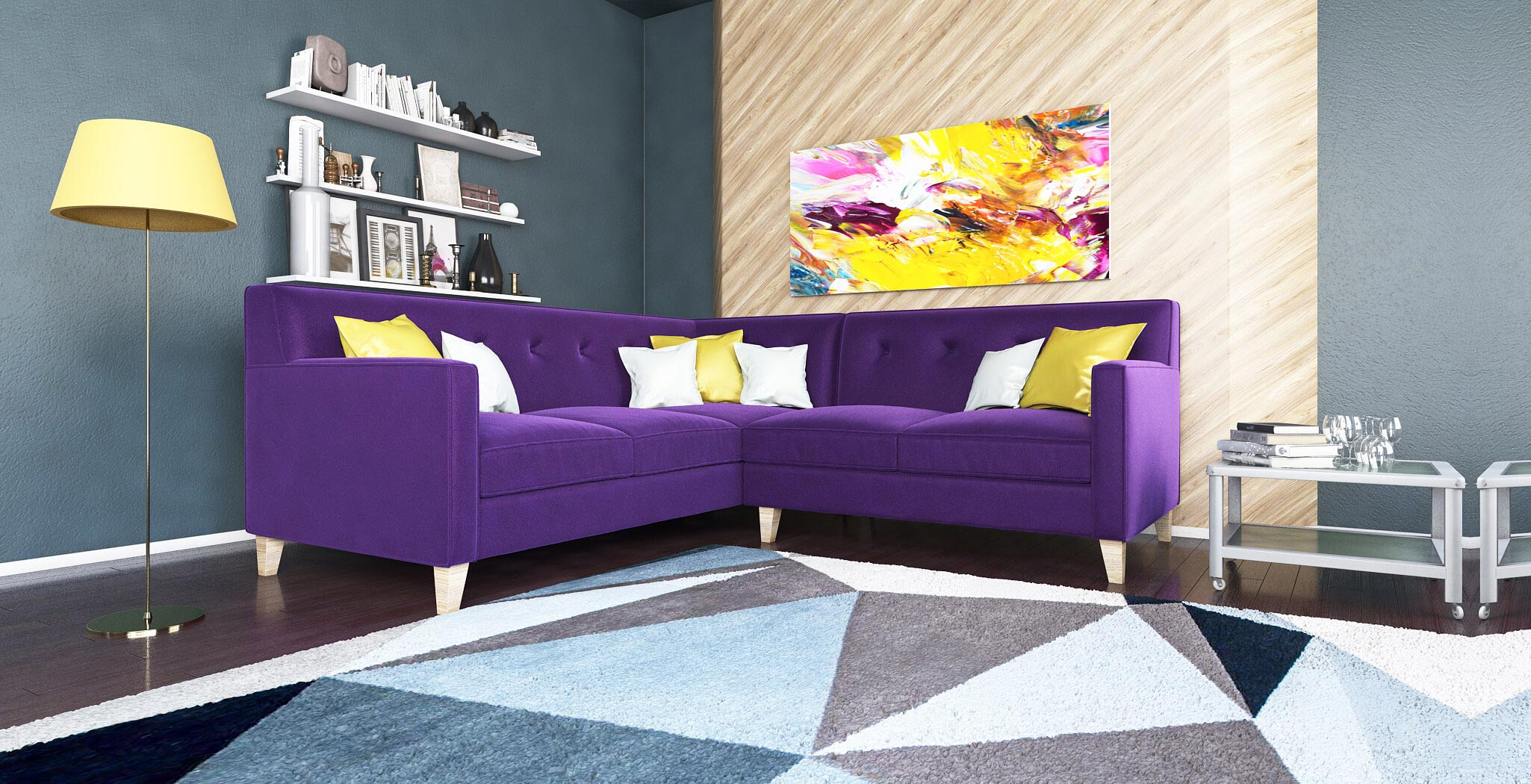 harper sectional furniture gallery 4