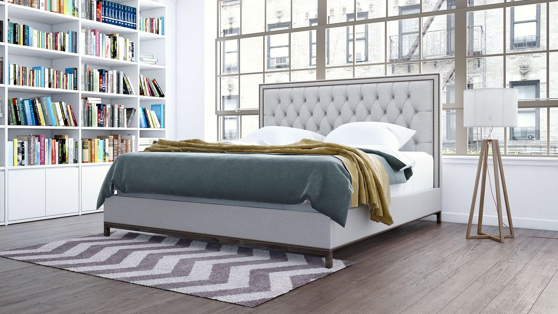 heidi bed furniture gallery 1