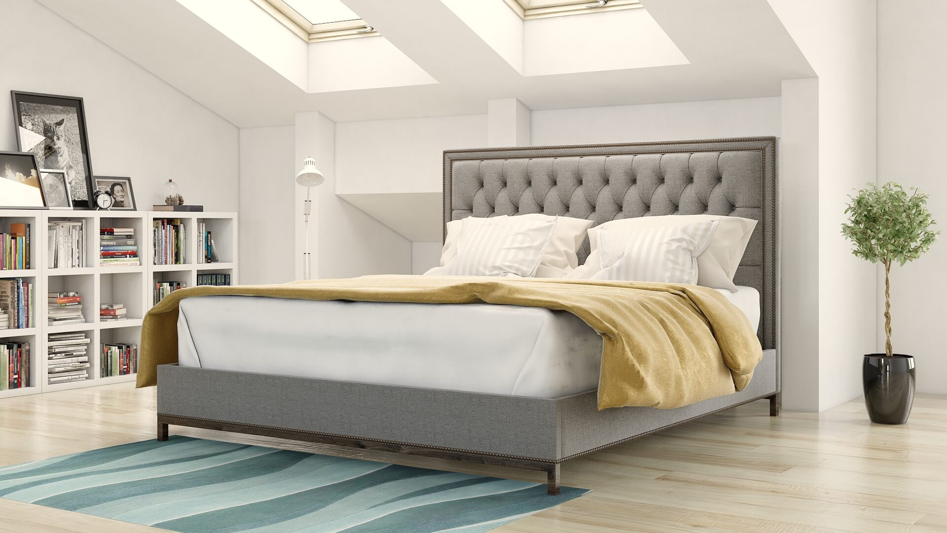 heidi bed furniture gallery 4