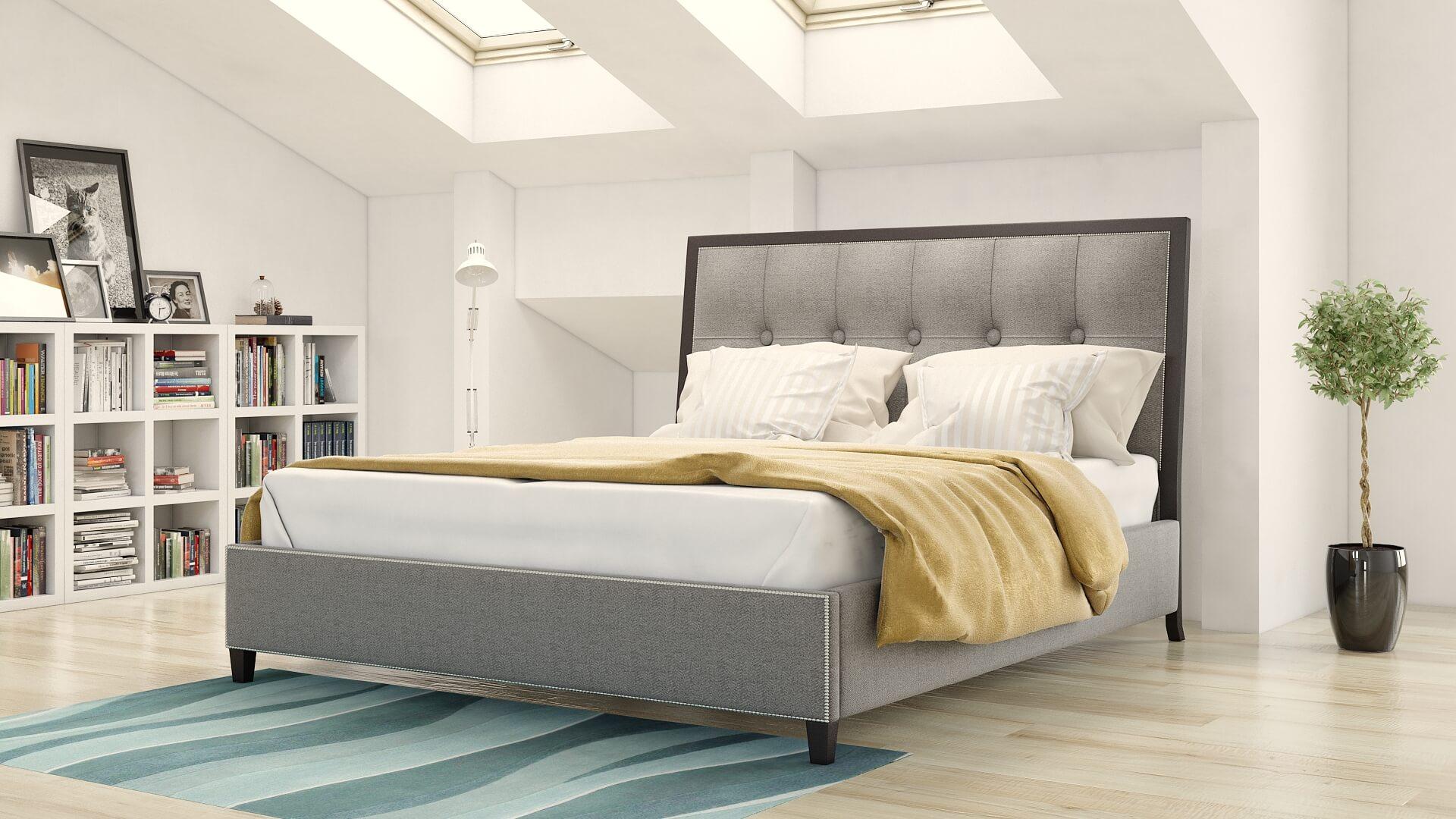 hugo bed furniture gallery 4