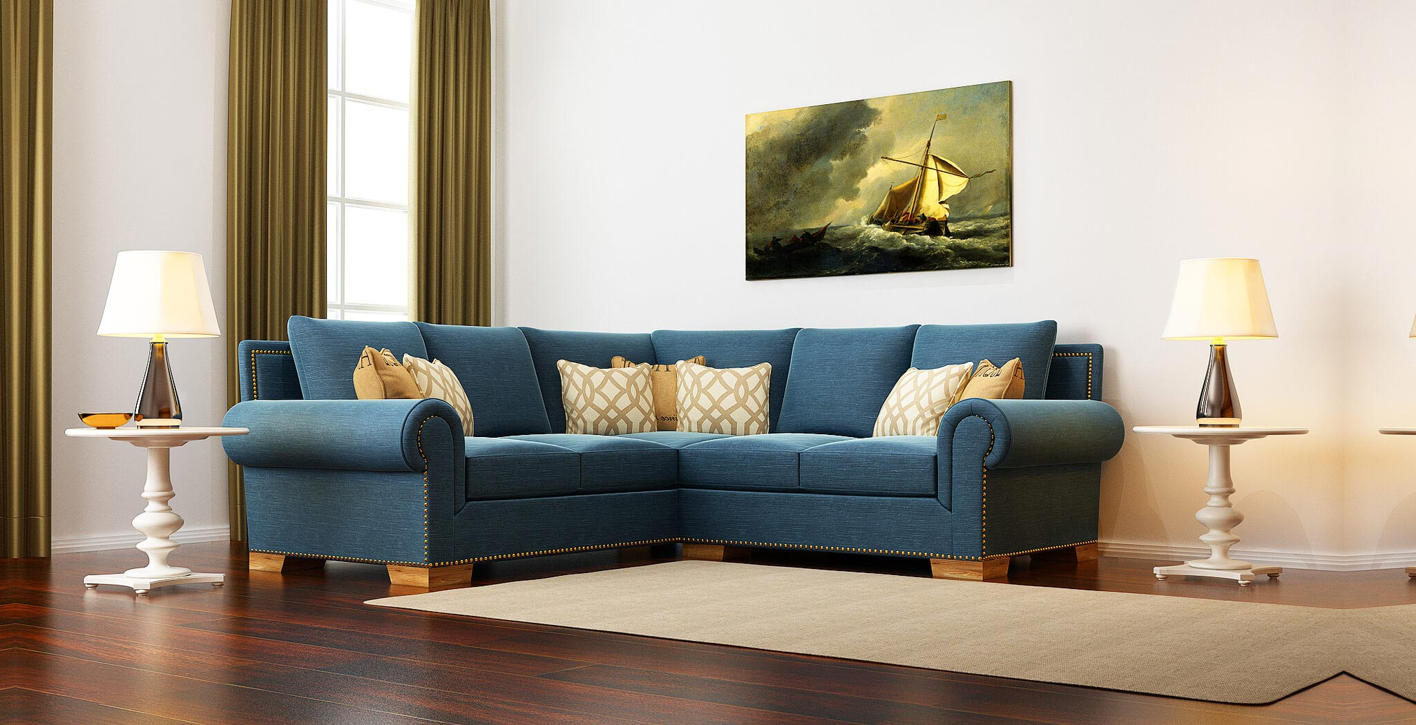 james sectional furniture gallery 2