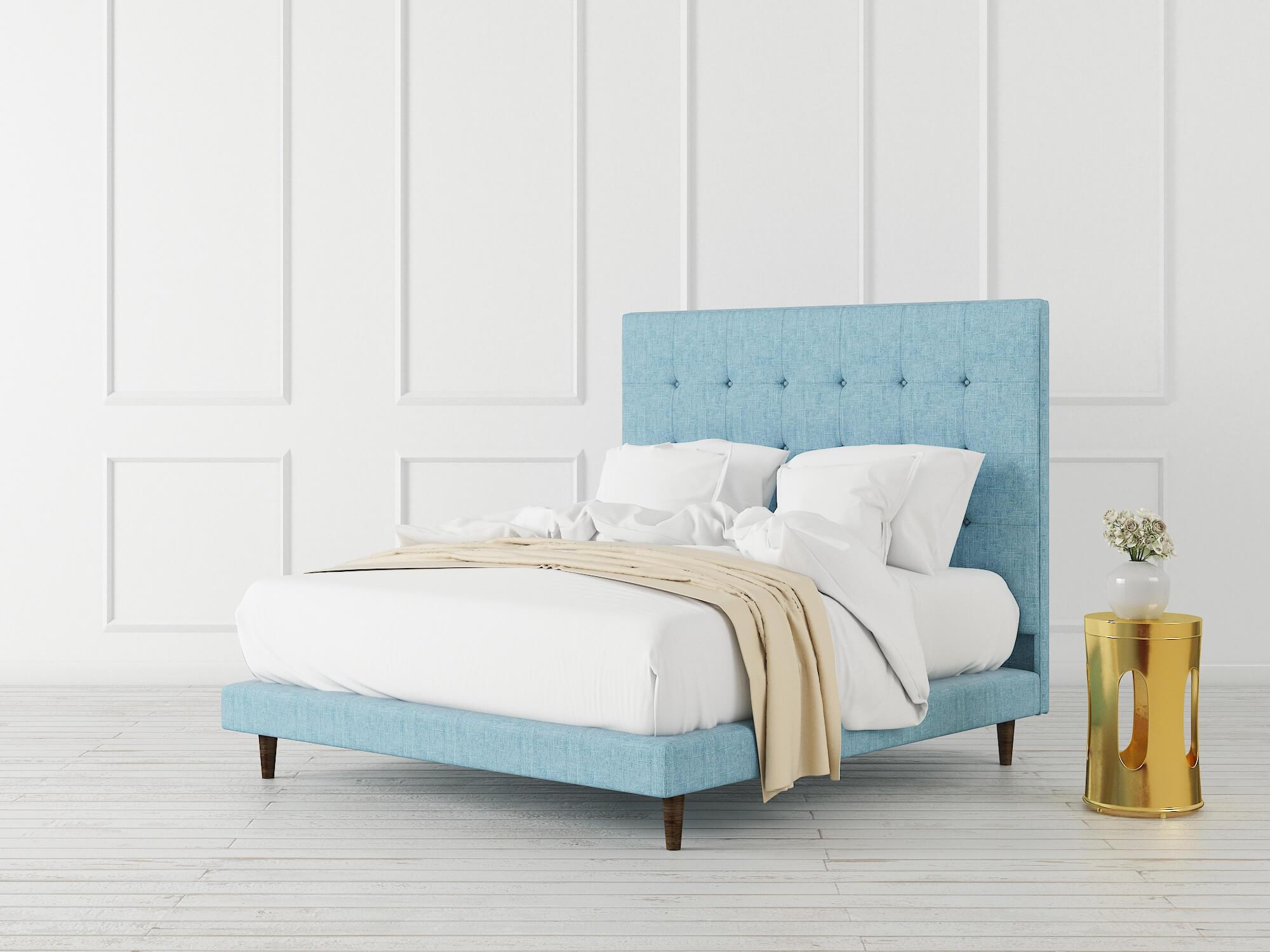 Jolie Bed King Room Background