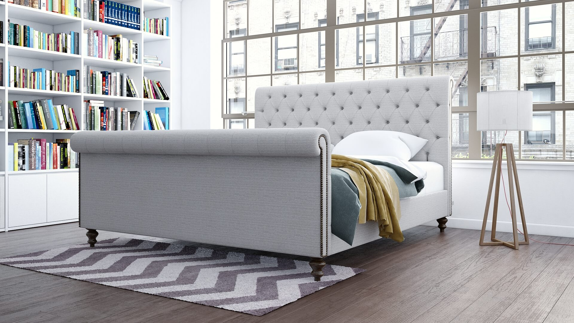 kaila bed furniture gallery 1