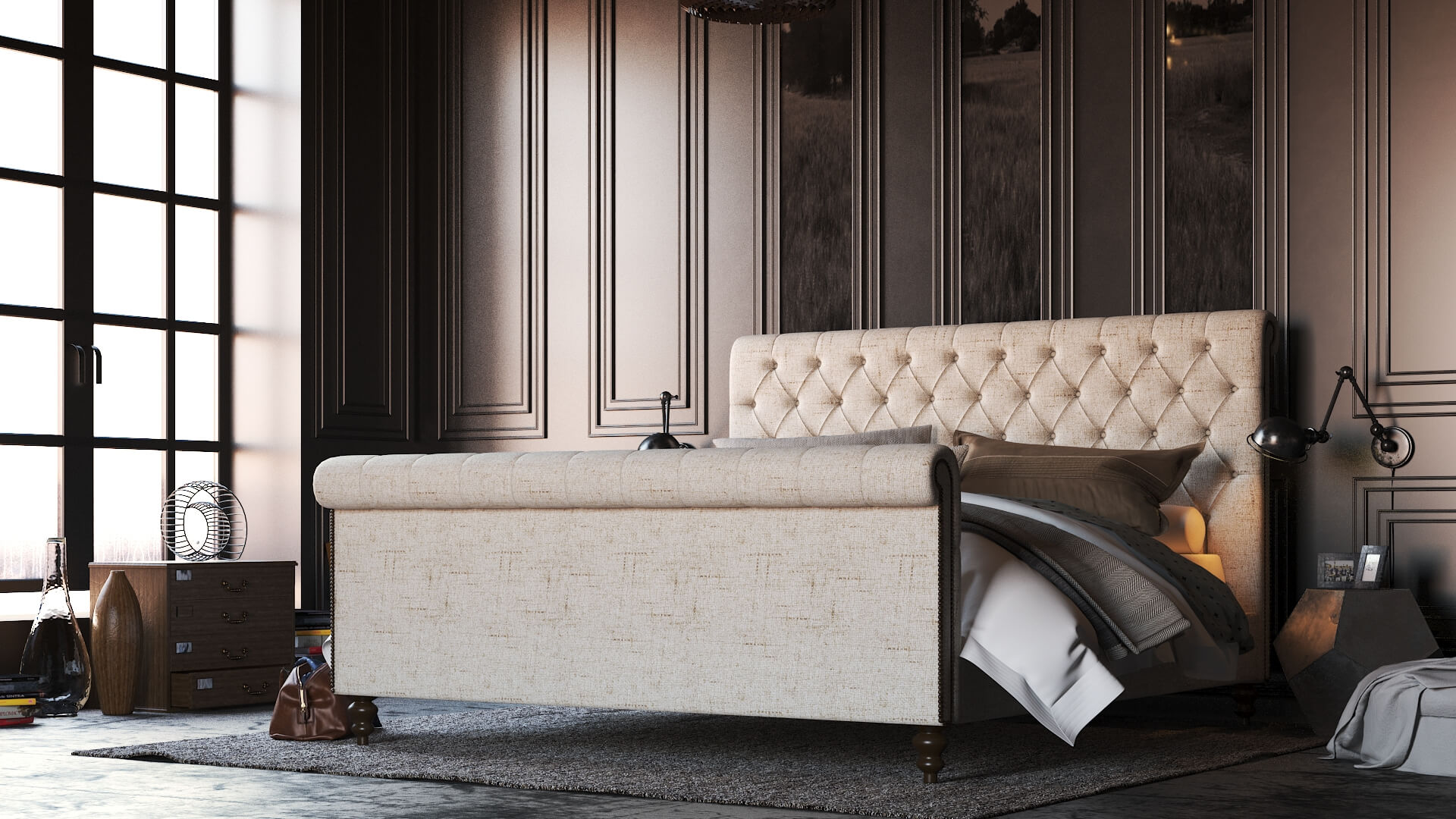 kaila bed furniture gallery 2