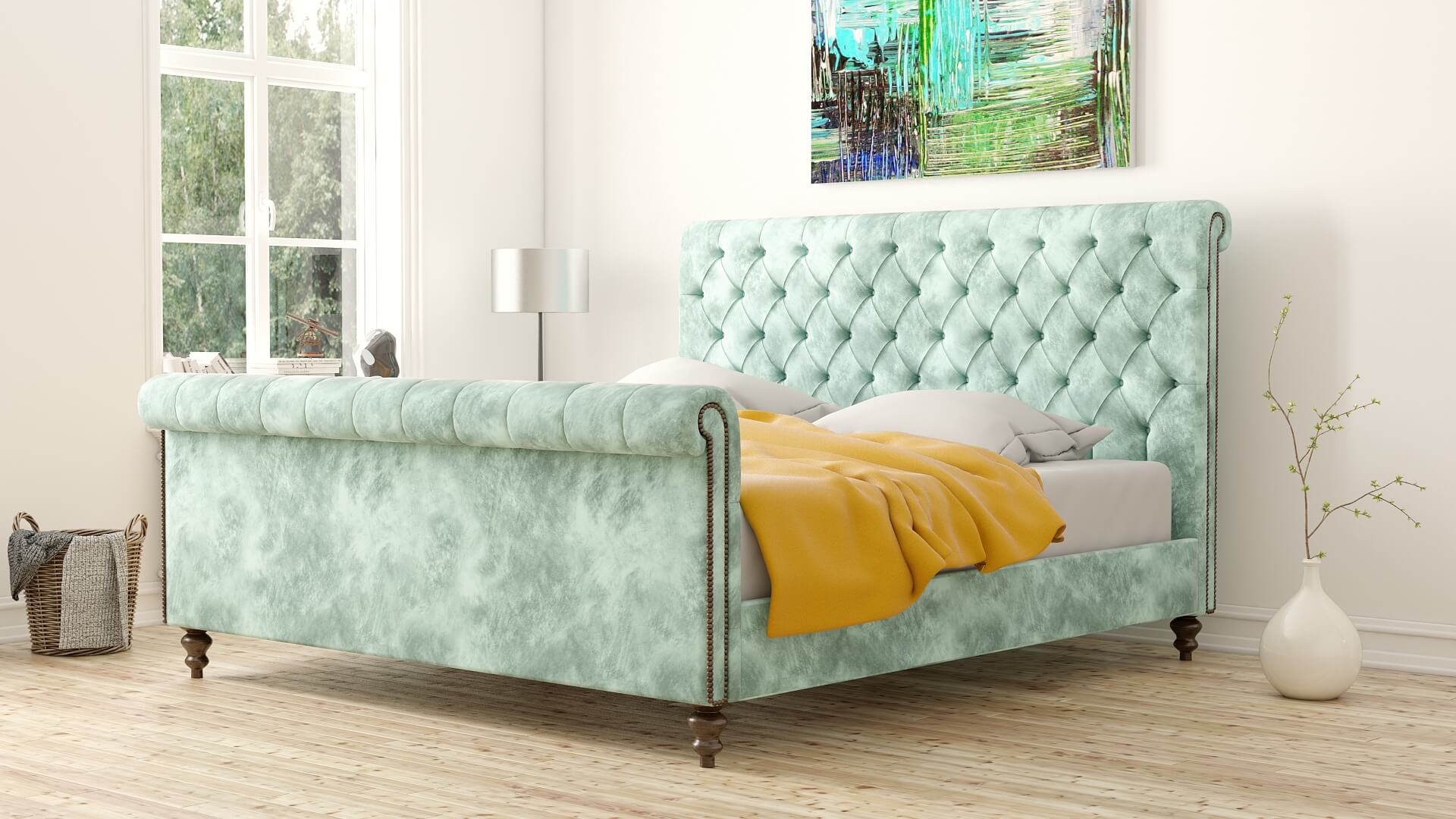 kaila bed furniture gallery 3