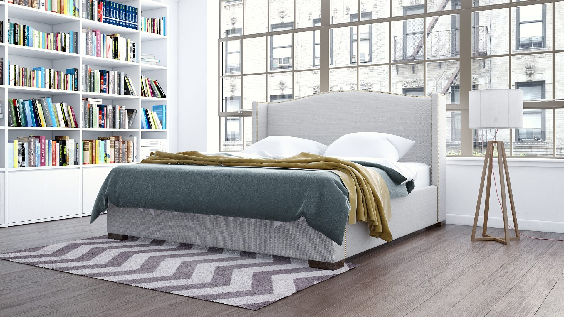 maya bed furniture gallery 1