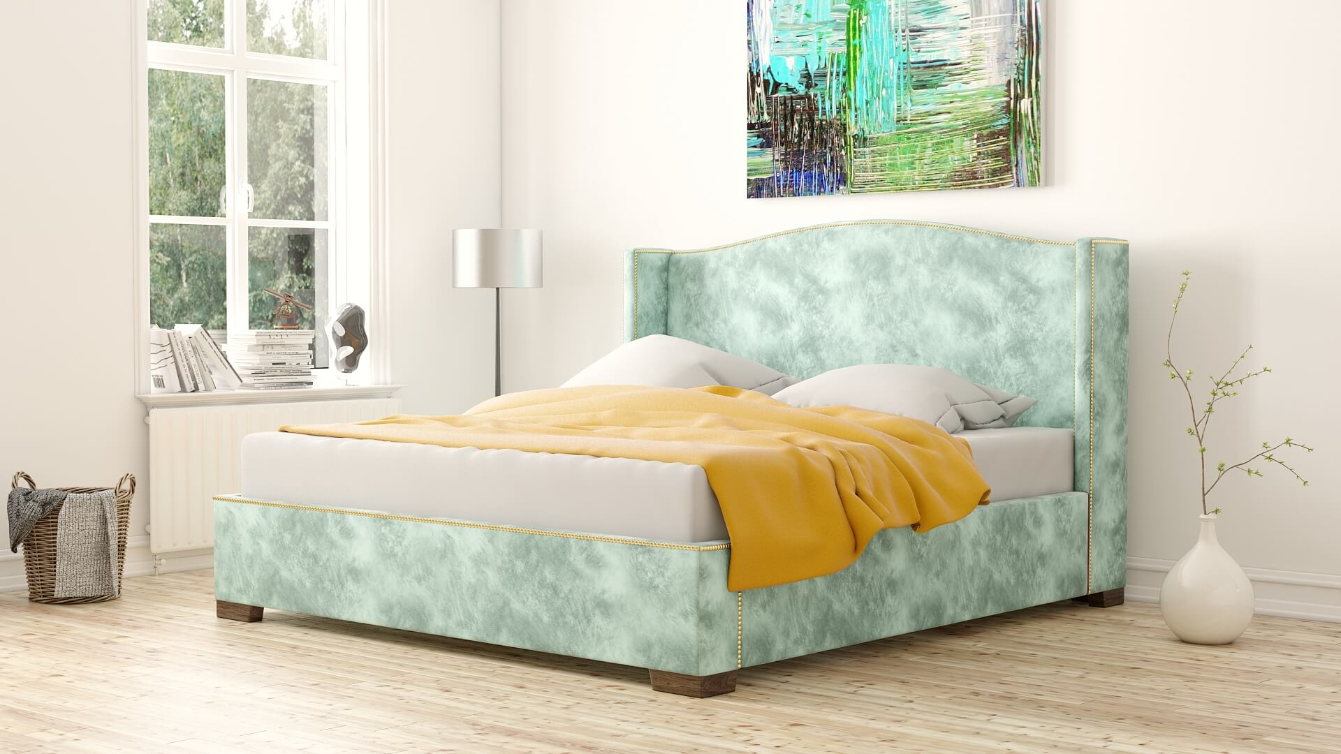 maya bed furniture gallery 3
