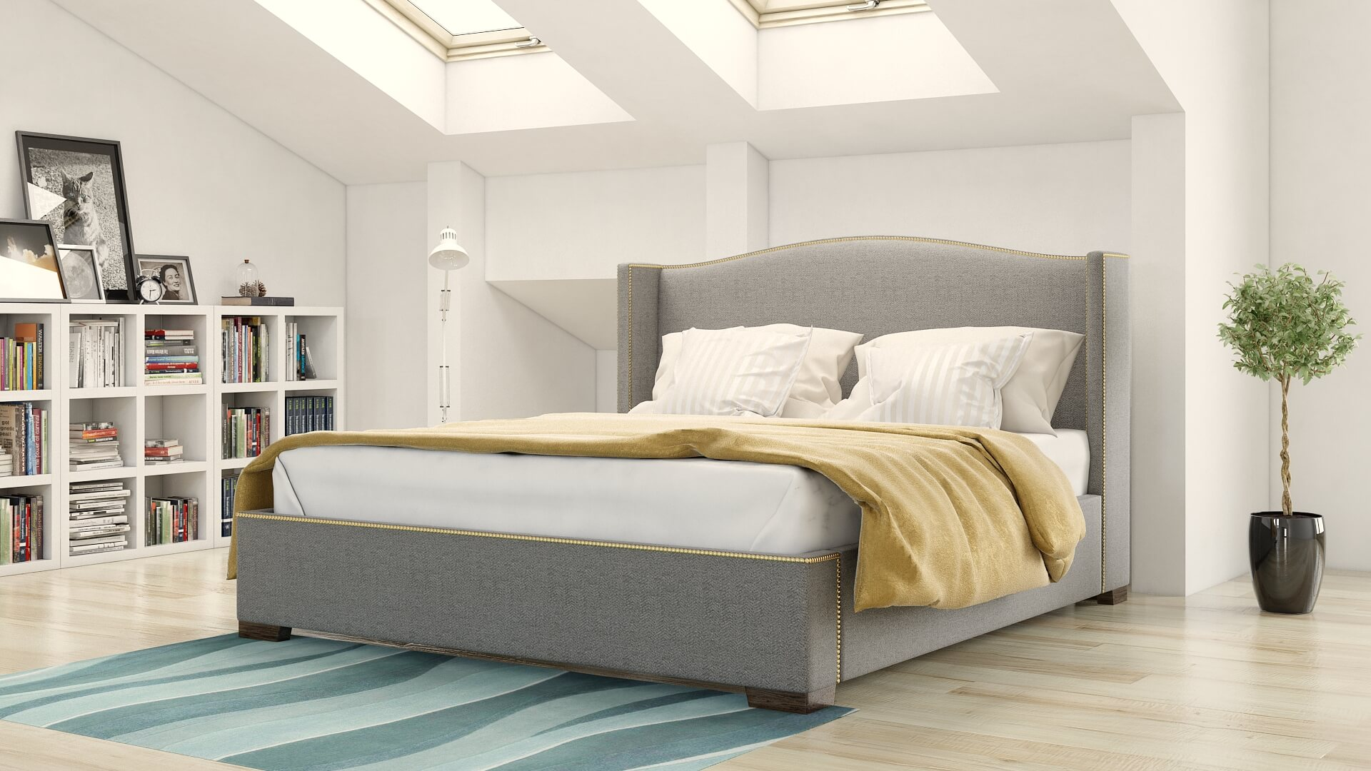 maya bed furniture gallery 4