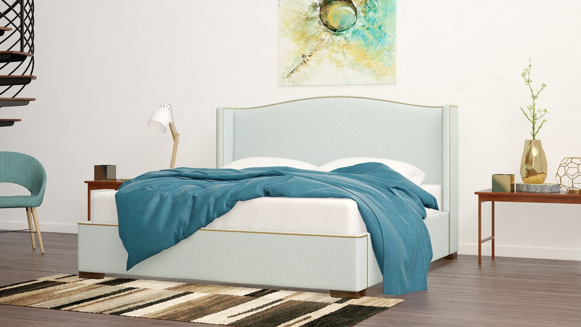 maya bed furniture gallery 5